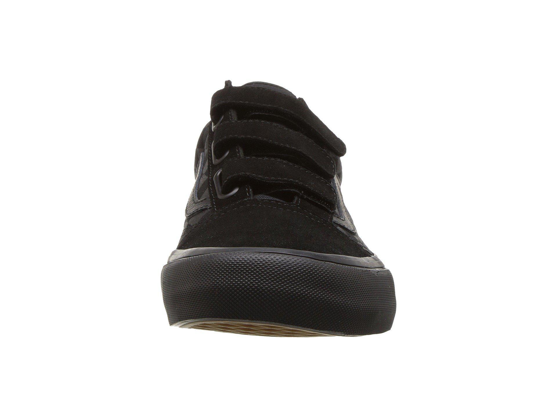 Lyst - Vans Old Skool Priz Pro in Black for Men 9823192cf