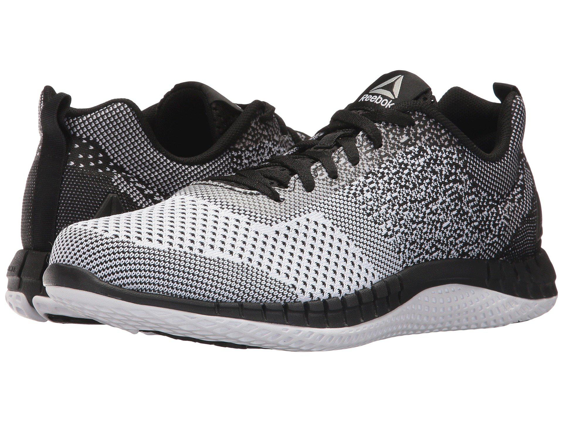 178f5642349efa Lyst - Reebok Print Run Prime Ultk in Black for Men