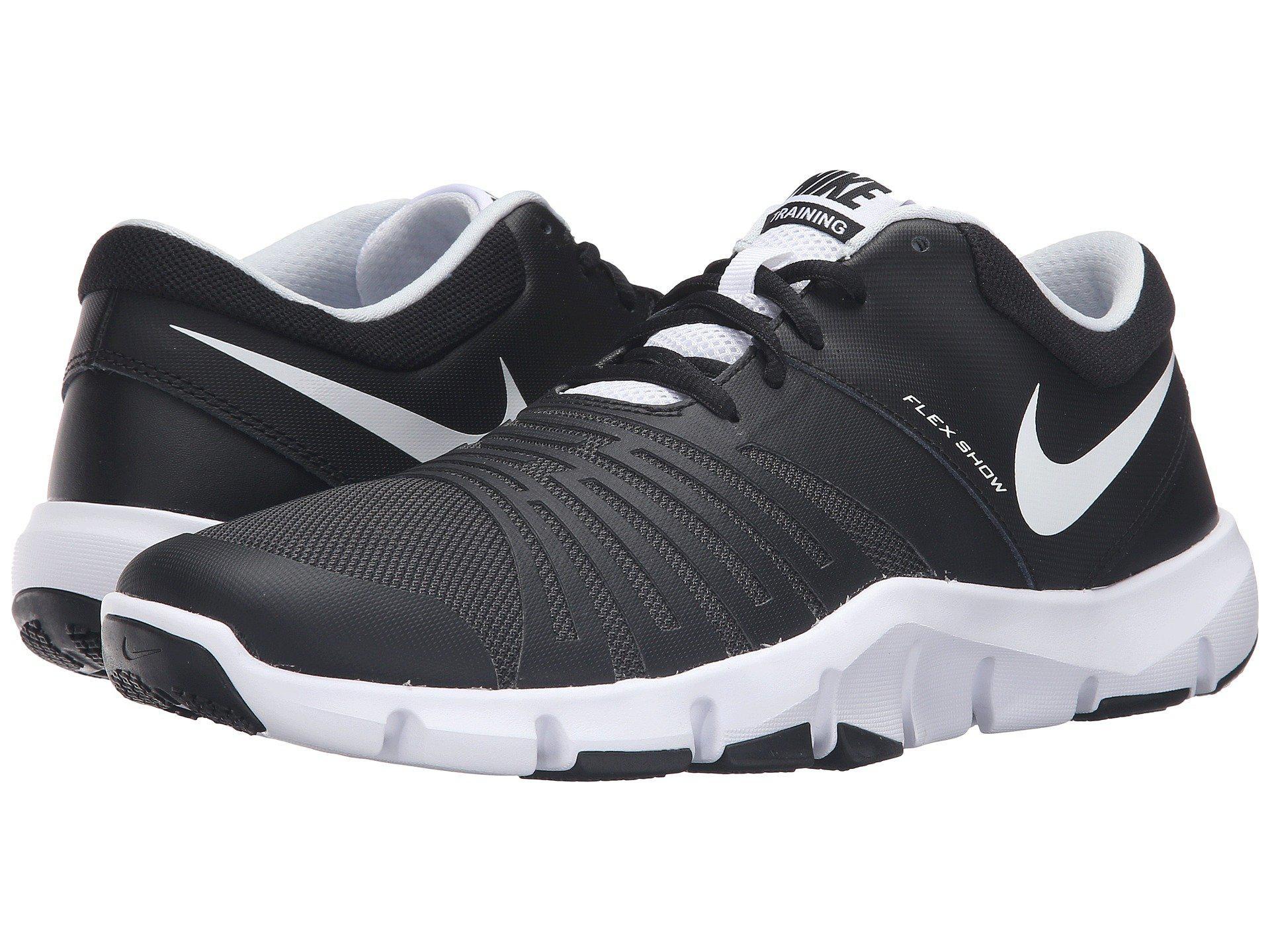 5d58455faf81 Lyst - Nike Flex Show Tr 5 in Black for Men