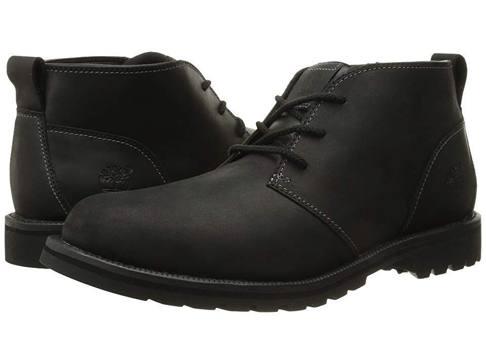 Men's Grantly Chukka (black) Shoes