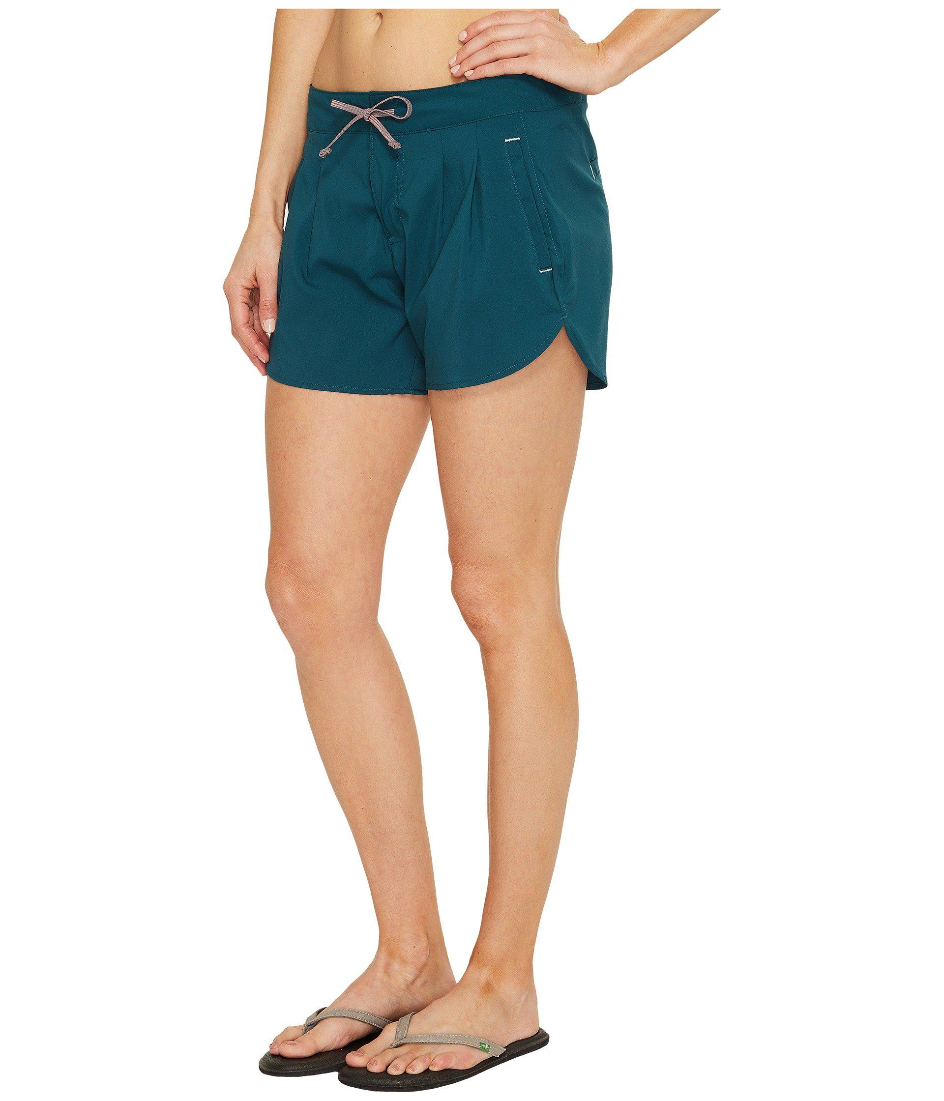 6732c0b87cf61 Lyst - Mountain Khakis Surfs Up Shorts Classic Fit in Blue
