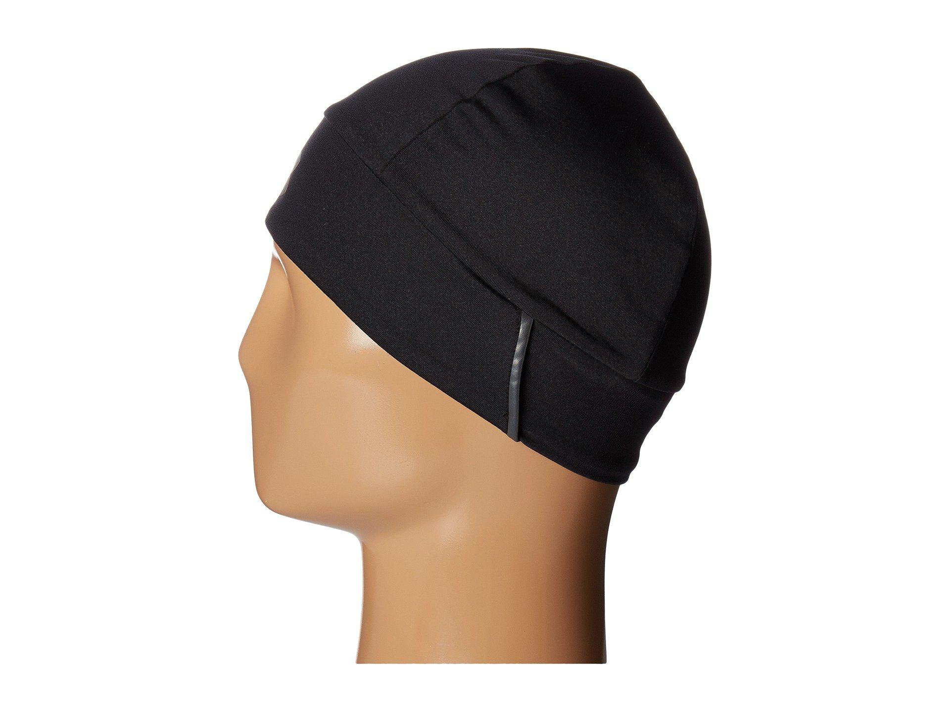 a2cbebff91a Lyst - Under Armour Ua Earbud Beanie in Black for Men