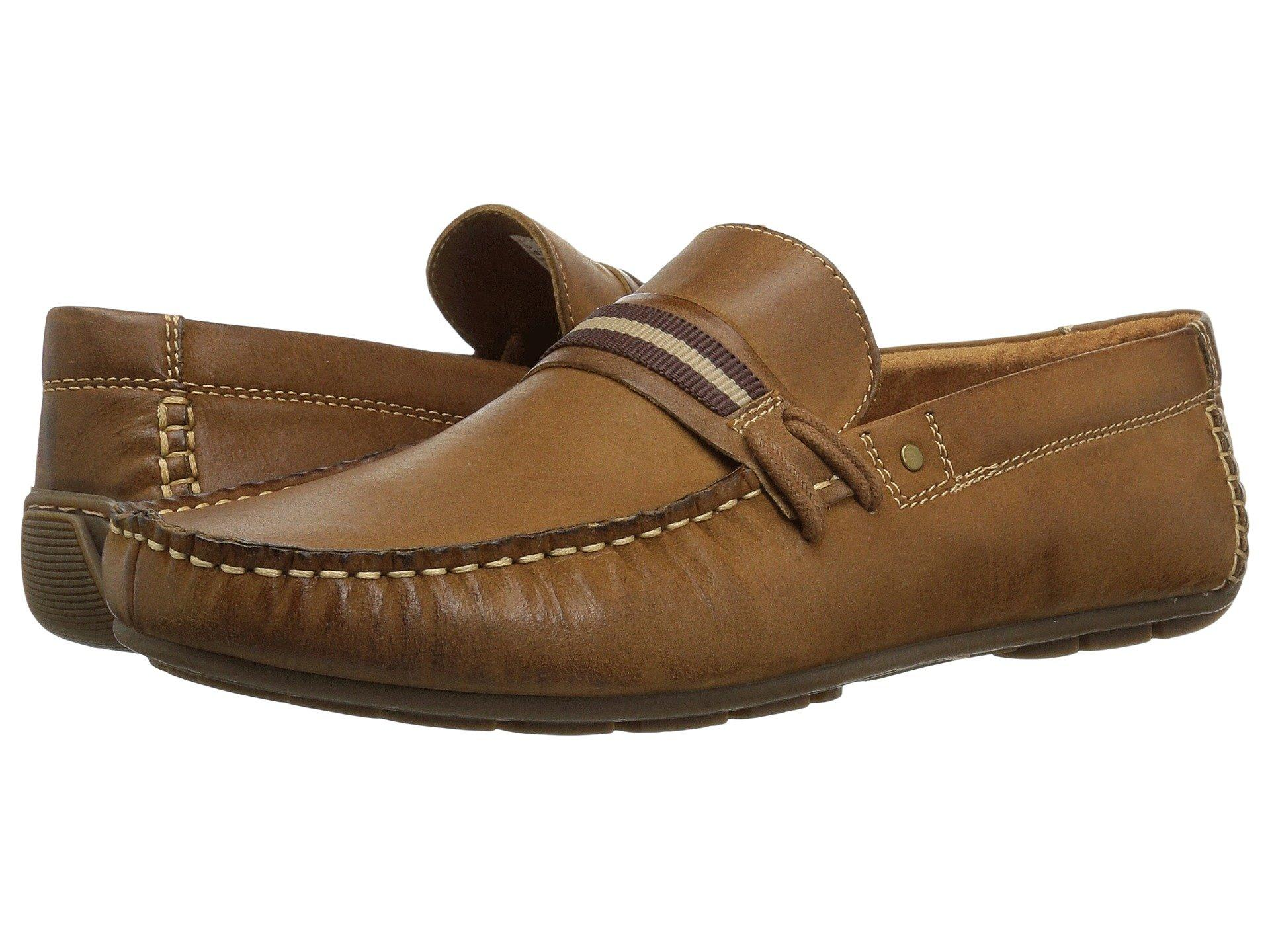 30e965bc9fa Lyst - Steve Madden Gander in Brown for Men - Save 51%