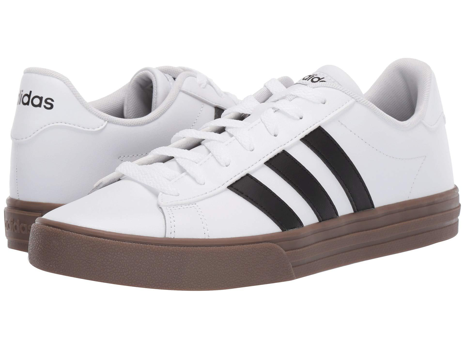 60a872af70b Lyst - adidas Daily 2.0 in White for Men