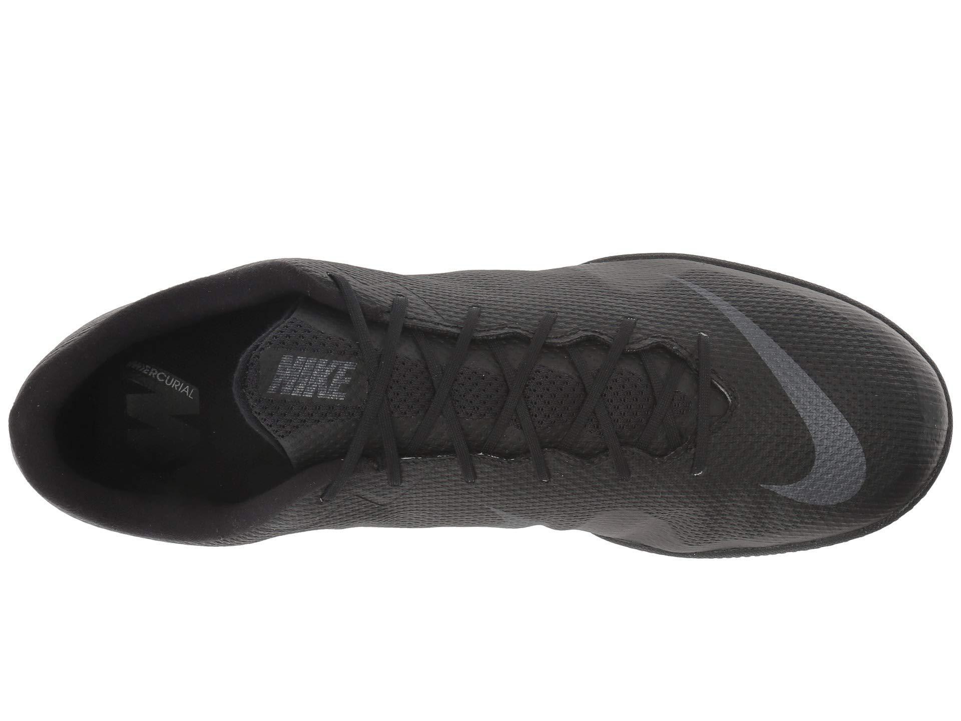 67f596a7b8f Nike - Black Vaporx 12 Academy Ic for Men - Lyst. View fullscreen