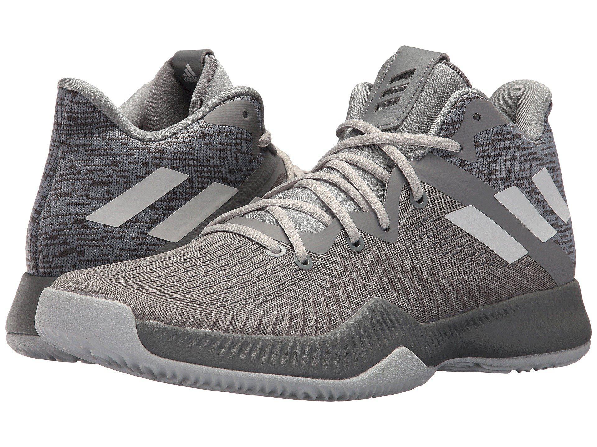Lyst Adidas loco Bounce en gris para hombres