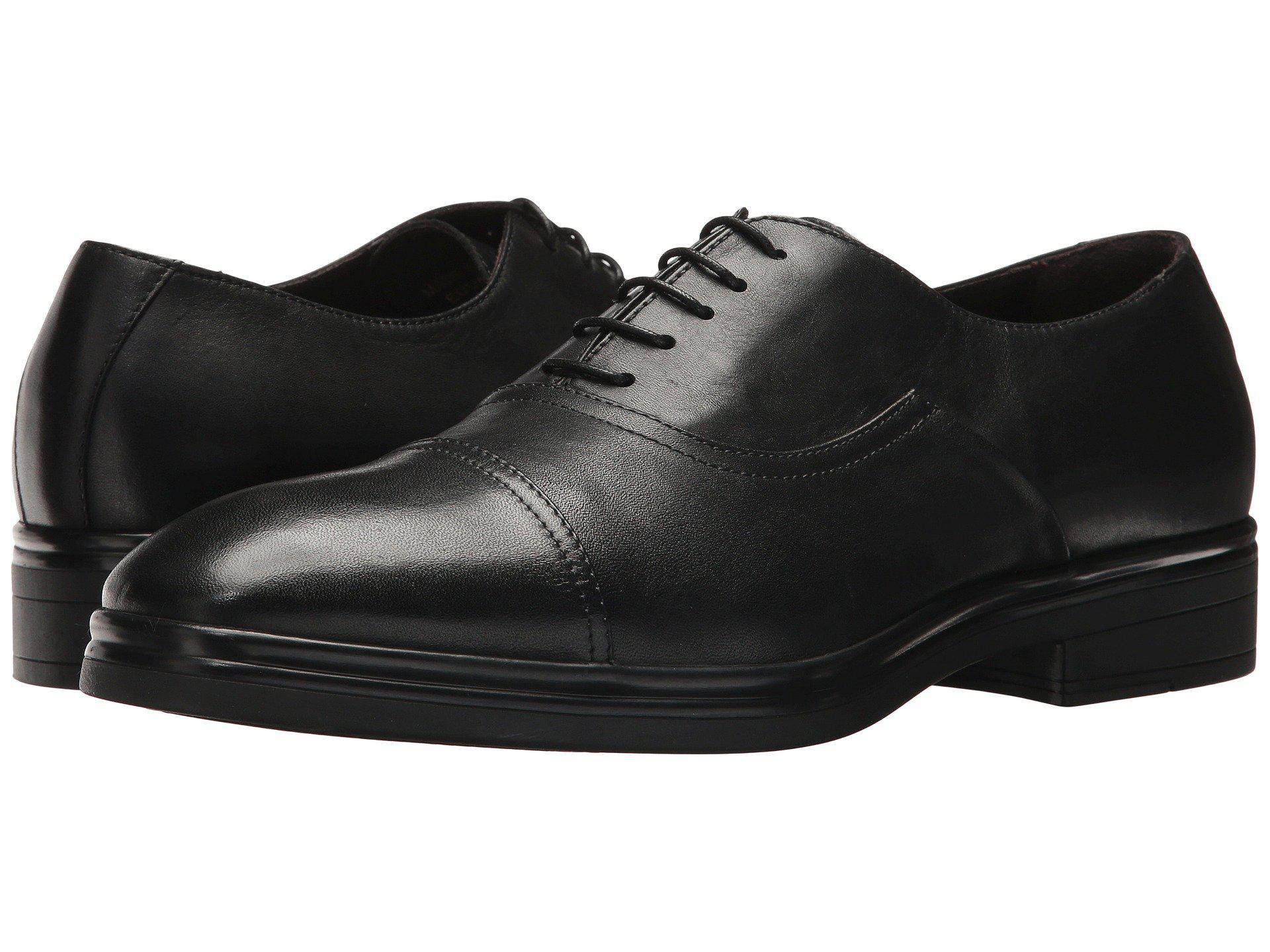 Bruno Magli. Men's Black Eduardo