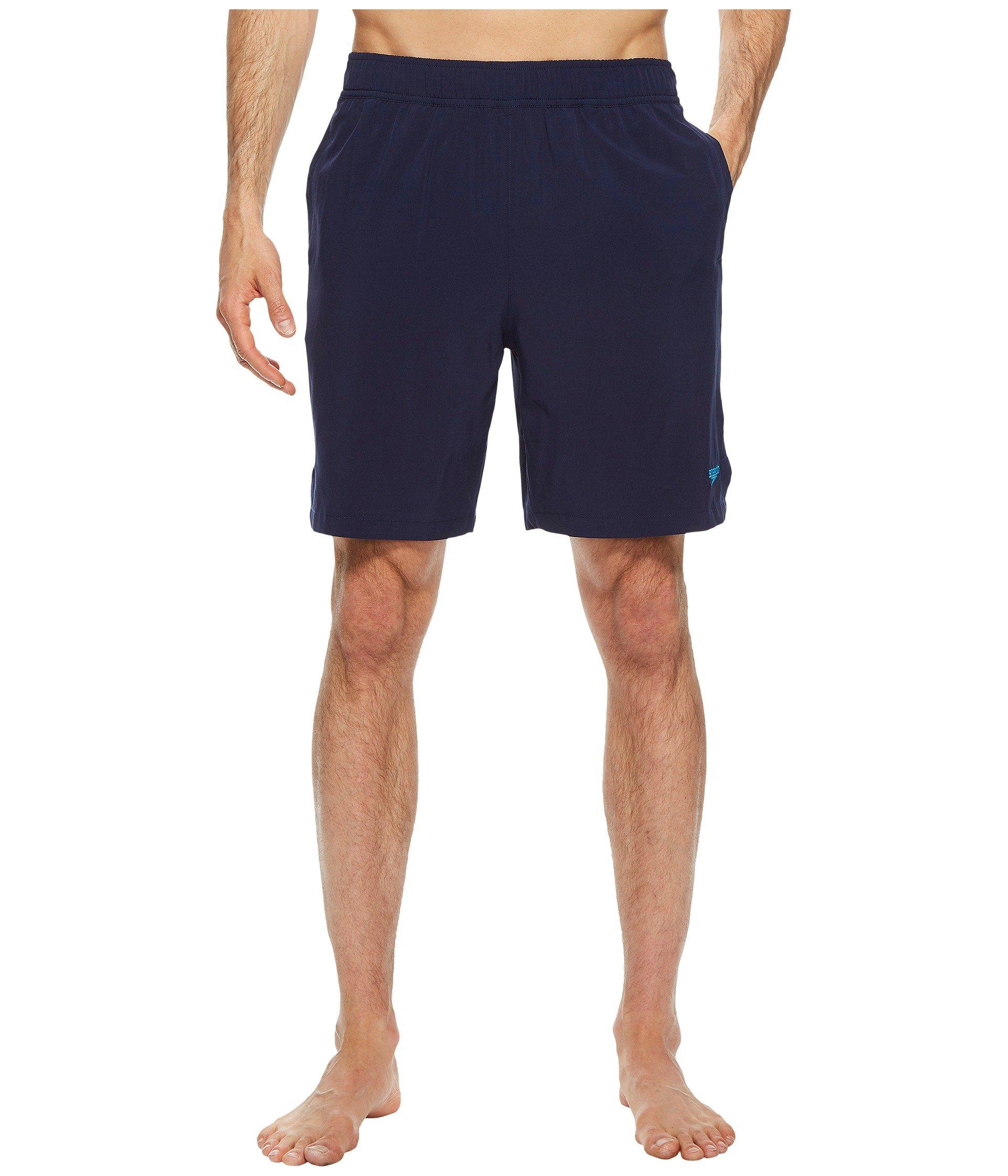 190b1dabe9 Speedo Hydro Vent Tech Volley ( Navy) Swimwear in Blue for Men - Lyst