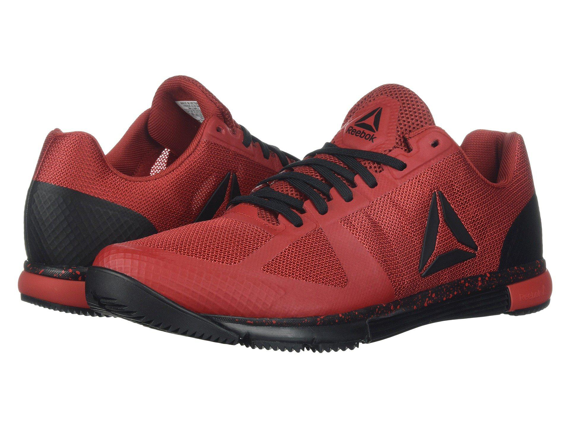 857d4d8d71ed Reebok - Red Crossfit® Speed Tr 2.0 for Men - Lyst. View fullscreen