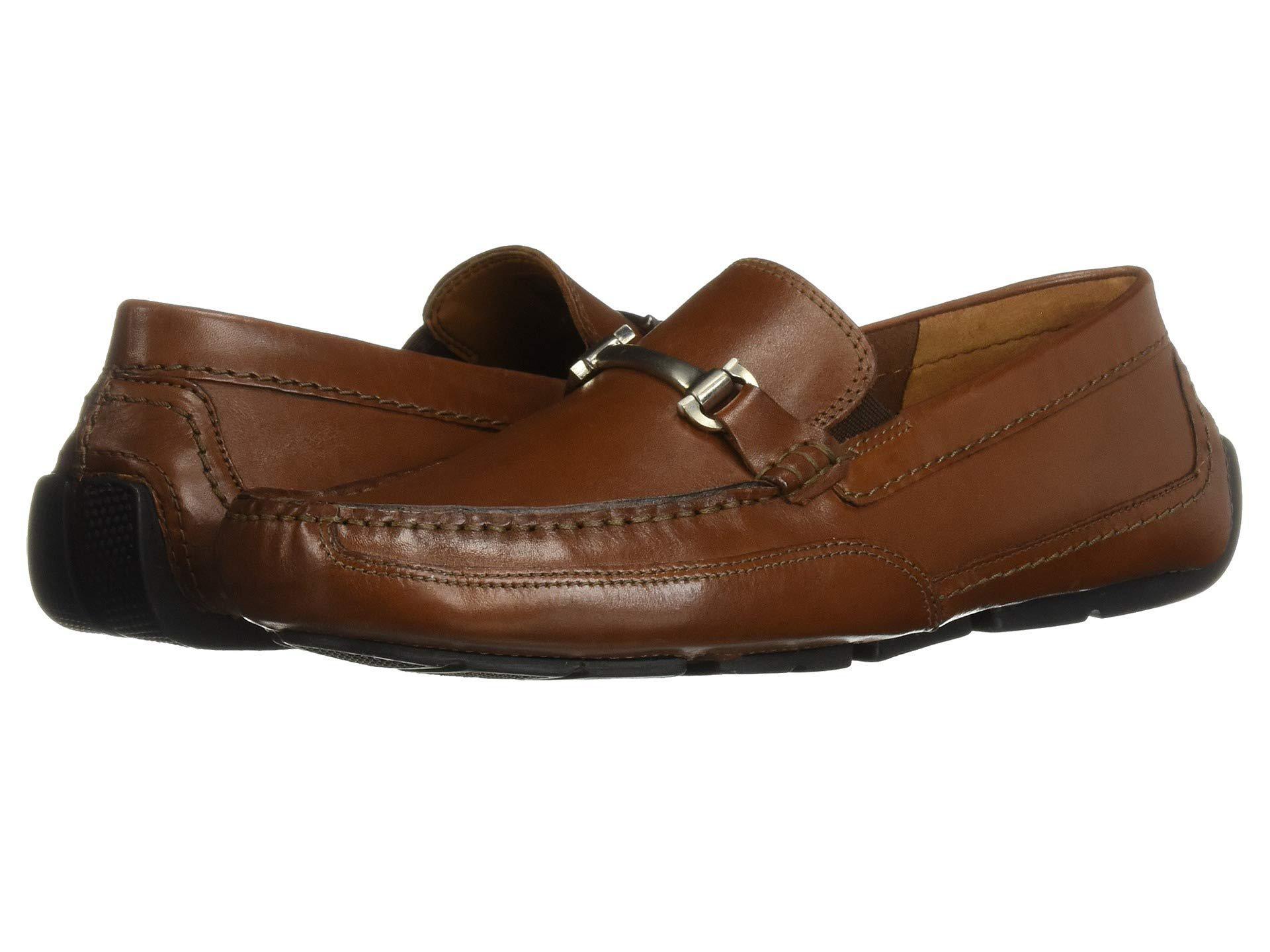 c9143ea92 Lyst - Clarks Ashmont Brace in Brown for Men
