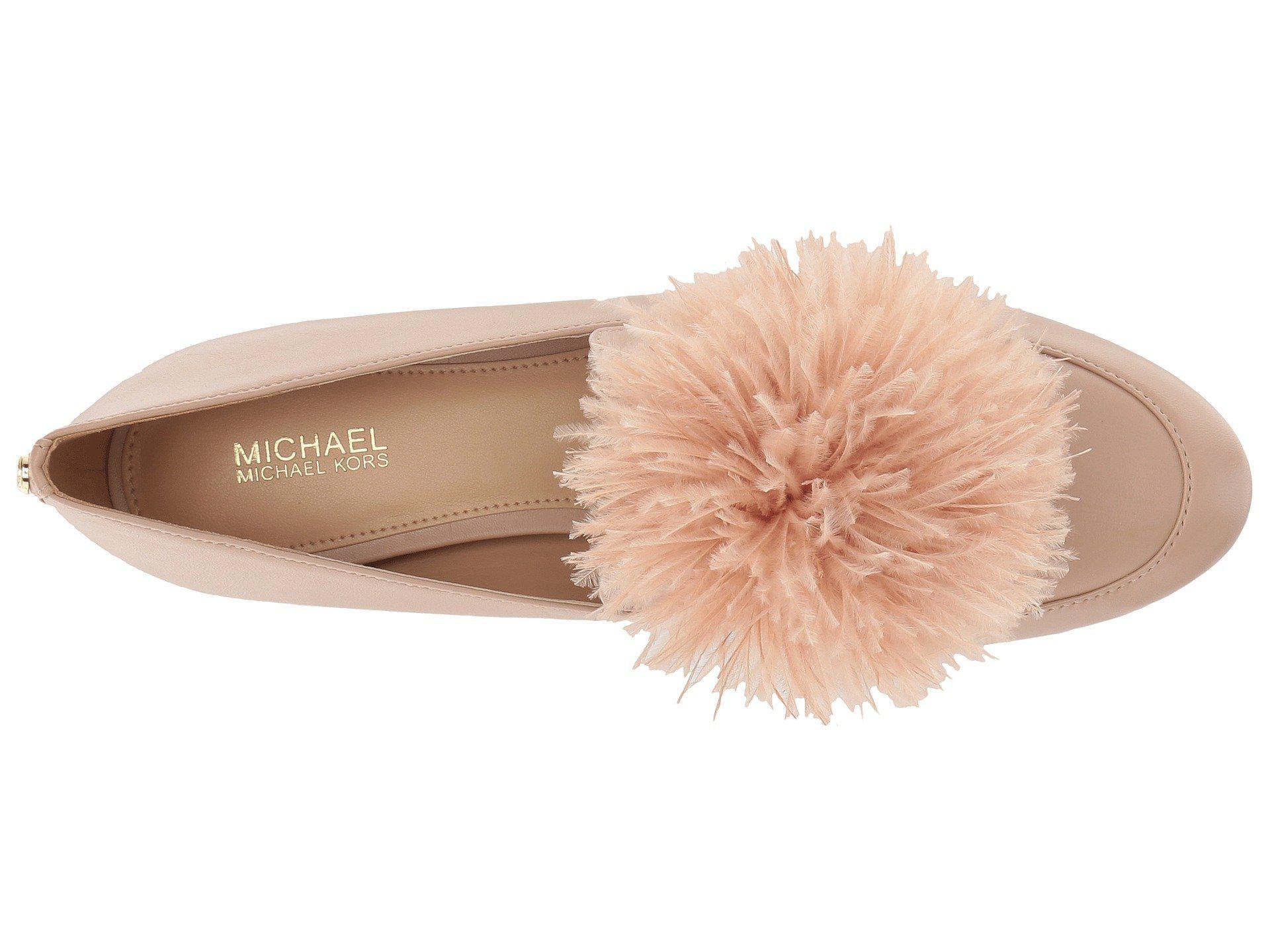 4df87d4b06c Lyst - MICHAEL Michael Kors Fara Loafer