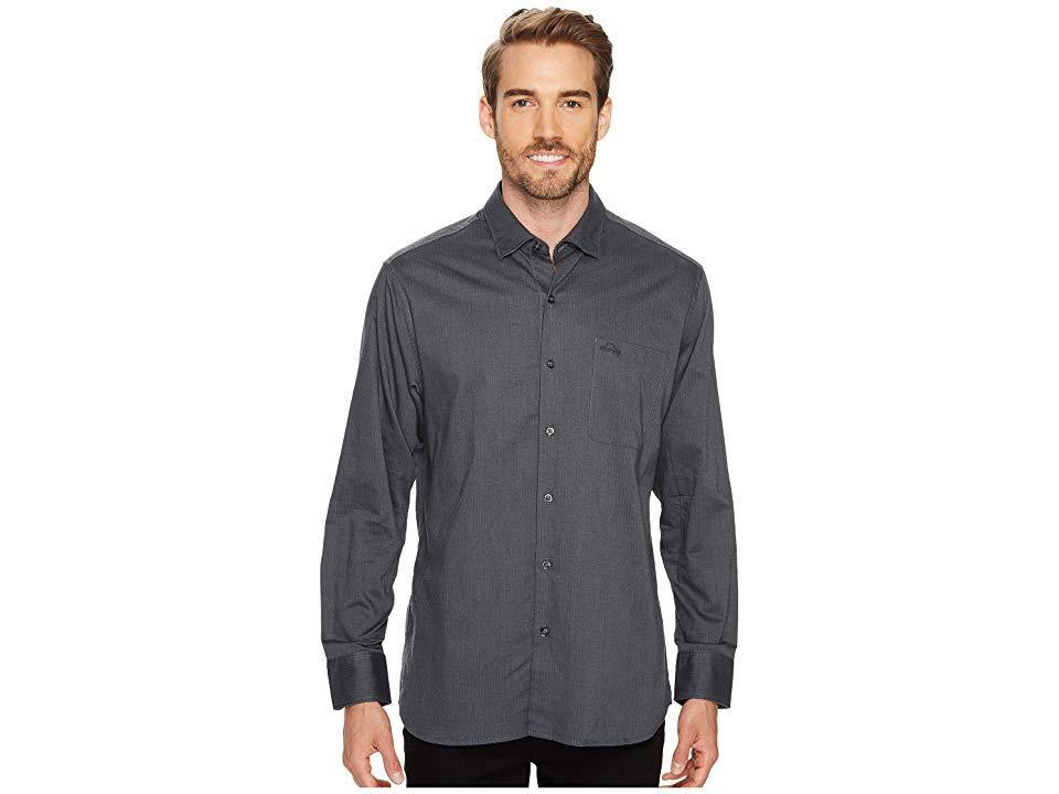 1ec7cc686 Tommy Bahama Capeside Herringbone (black) Clothing in Black for Men ...