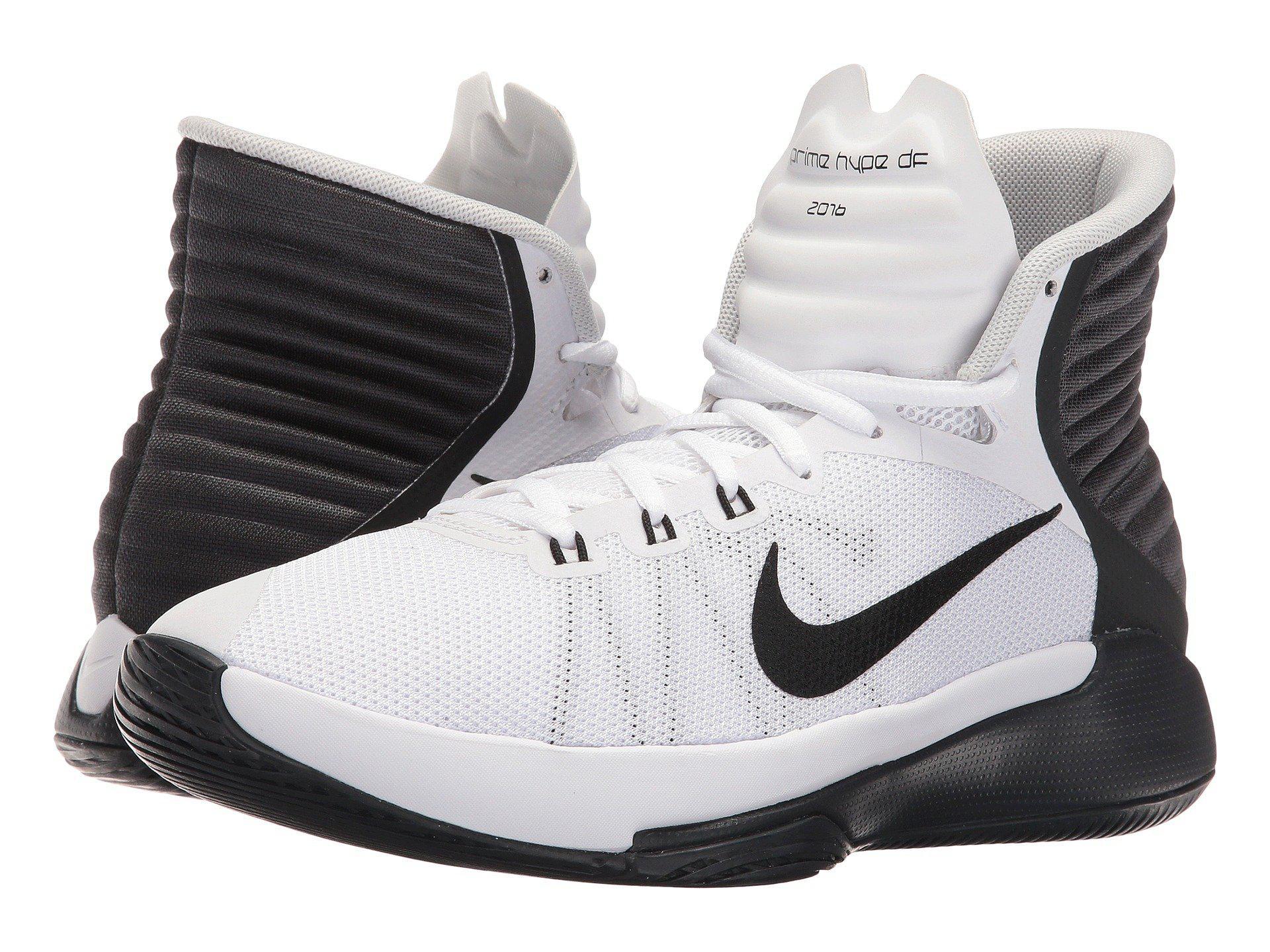 pretty nice 3ccd5 3b217 Nike - Multicolor Prime Hype Df 2016 - Lyst