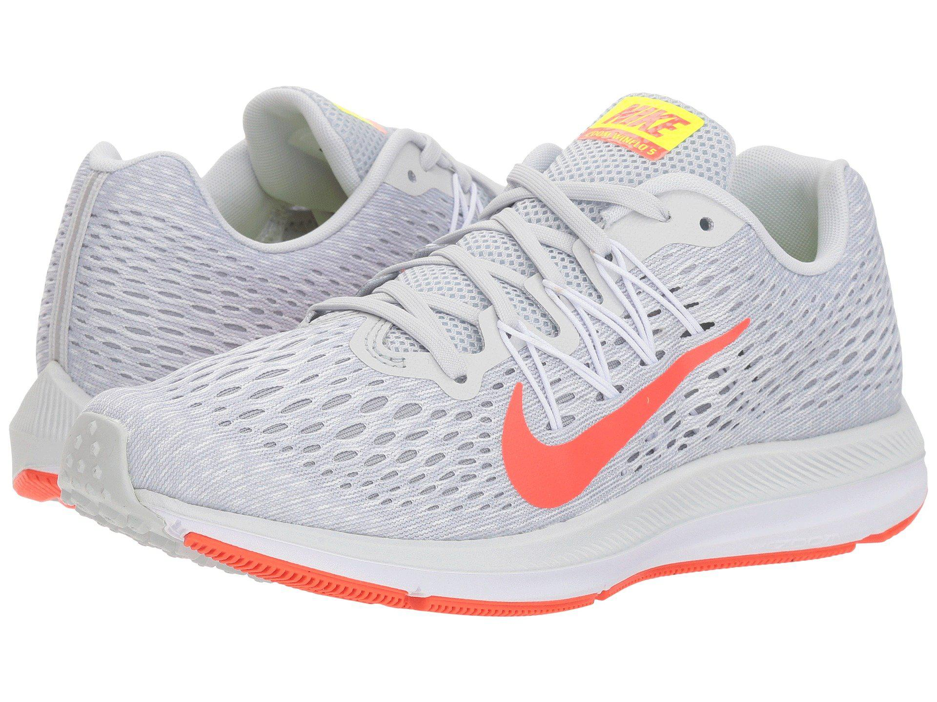 42a34bf881 Nike. Women s Air Zoom Winflo 5