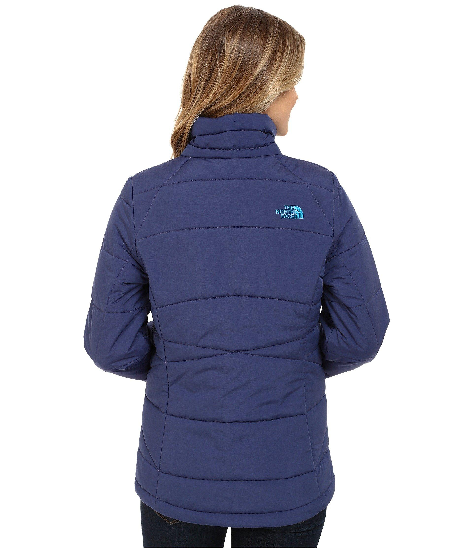 238eb46d51 Lyst - The North Face Roamer Jacket in Blue