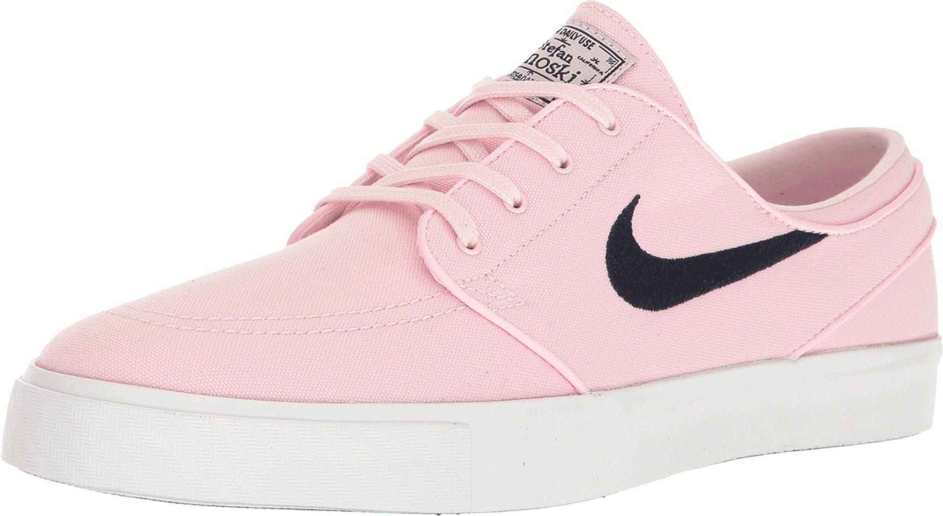 d06119536700 Lyst - Nike Zoom Stefan Janoski Canvas in Pink