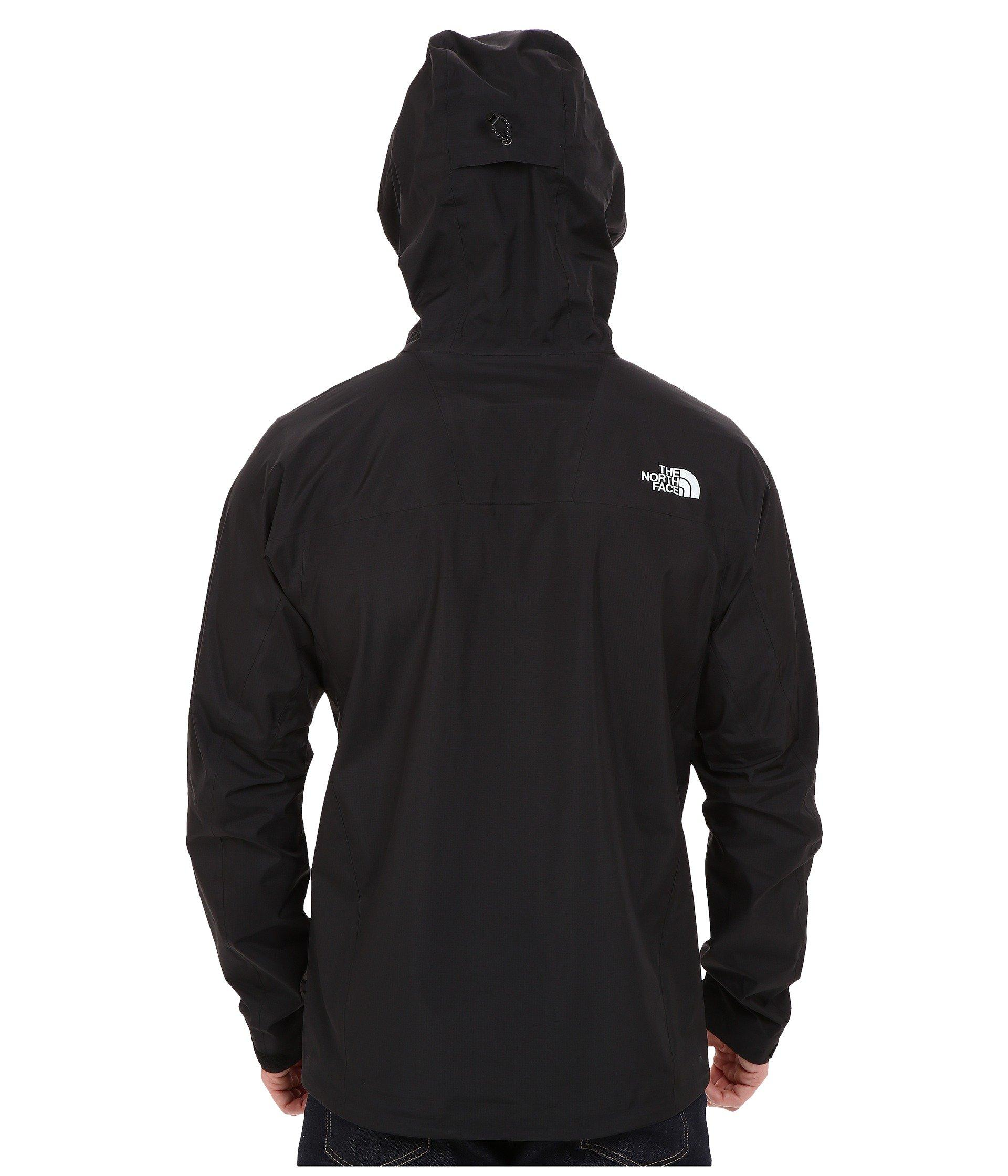 ac2dbd78fb8e Lyst - The North Face Oroshi Jacket in Black for Men