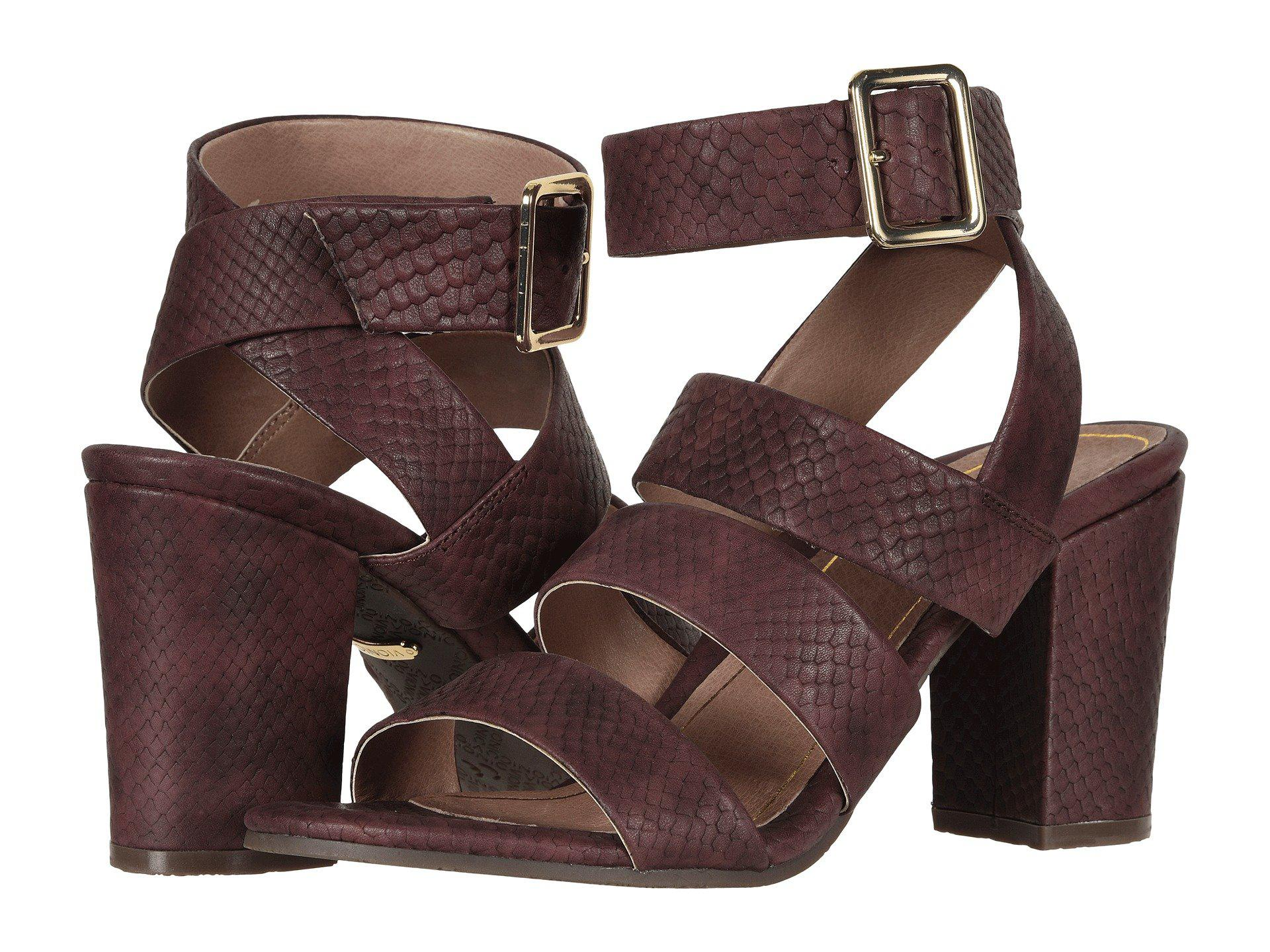 8b23259b383a Lyst - Vionic Blaire in Brown - Save 10%