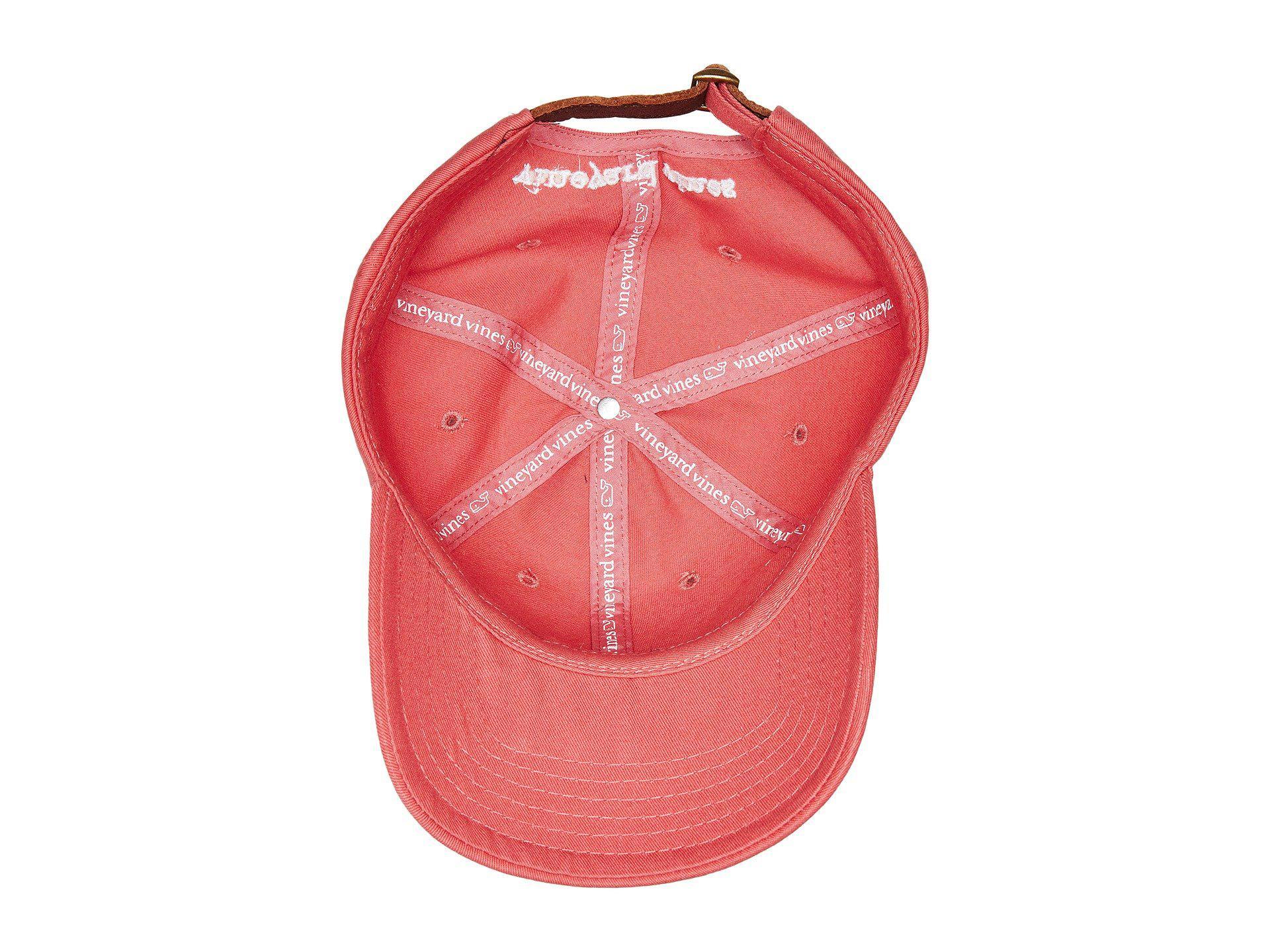 4f819b69b99 cheap oakland as pink hat vine 18861 5f1dc