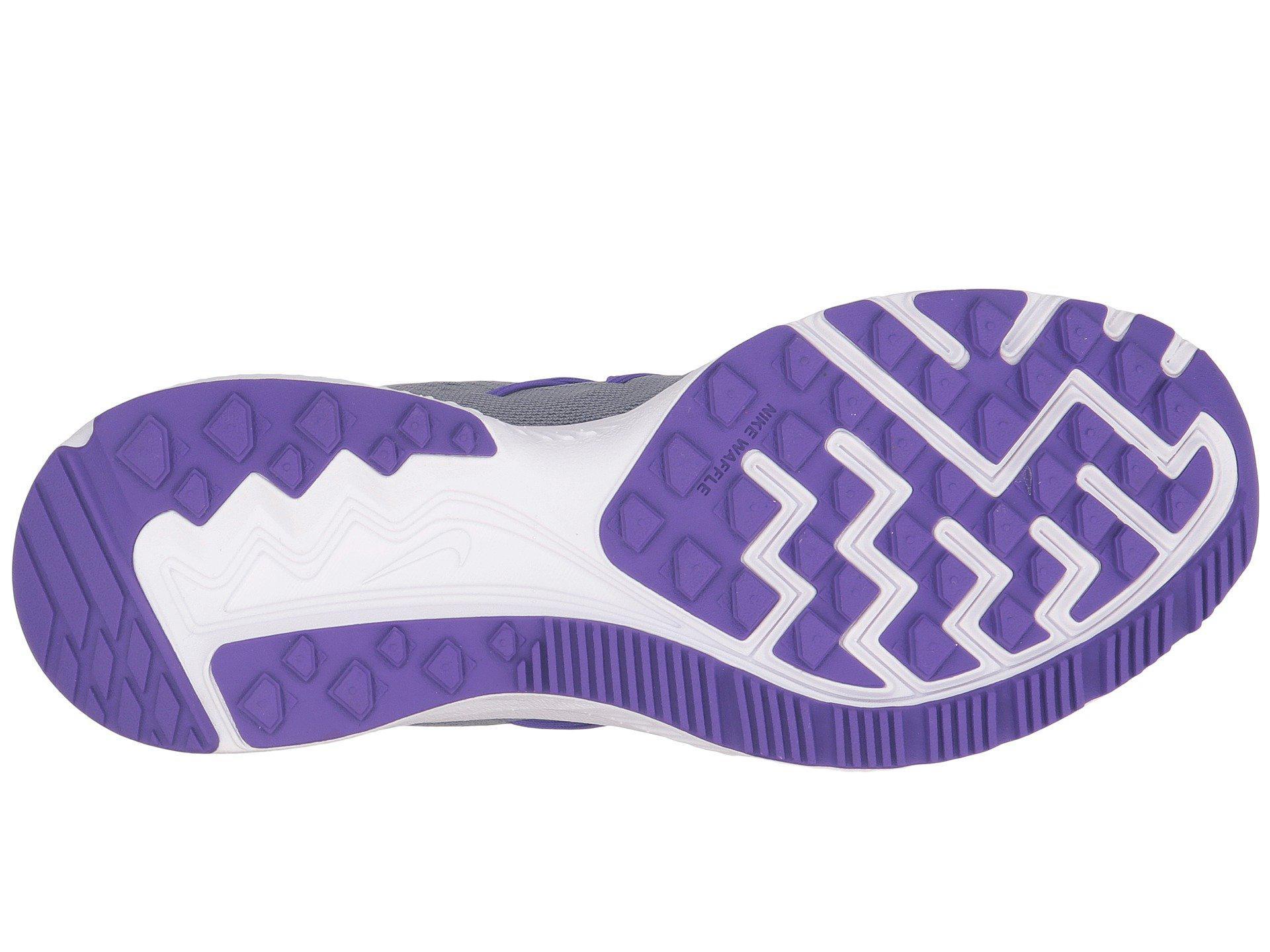 huge selection of 3ec19 de722 Nike Zoom Winflo 3 in Purple - Lyst