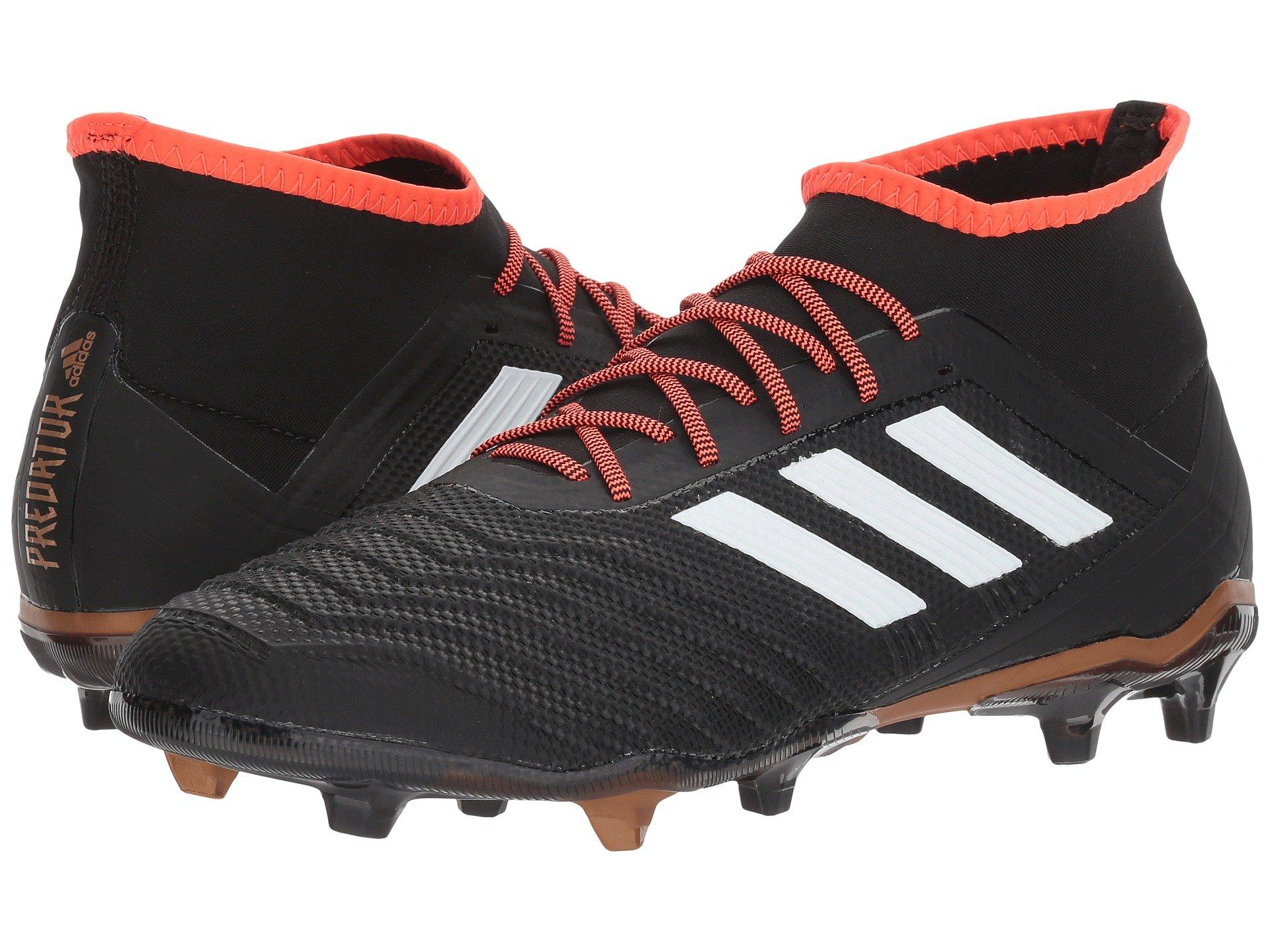 8d1c3b8a17e adidas Predator 18.2 Fg for Men - Lyst