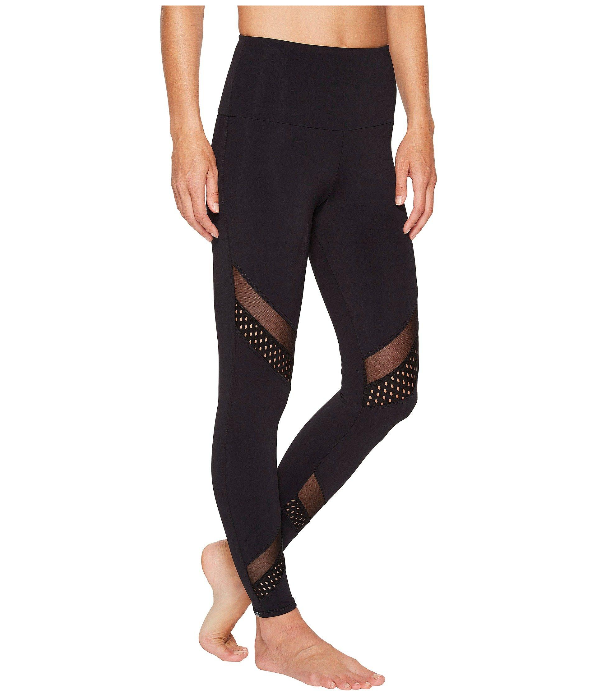 d0494373b5 Onzie Sporty Leggings in Black - Lyst