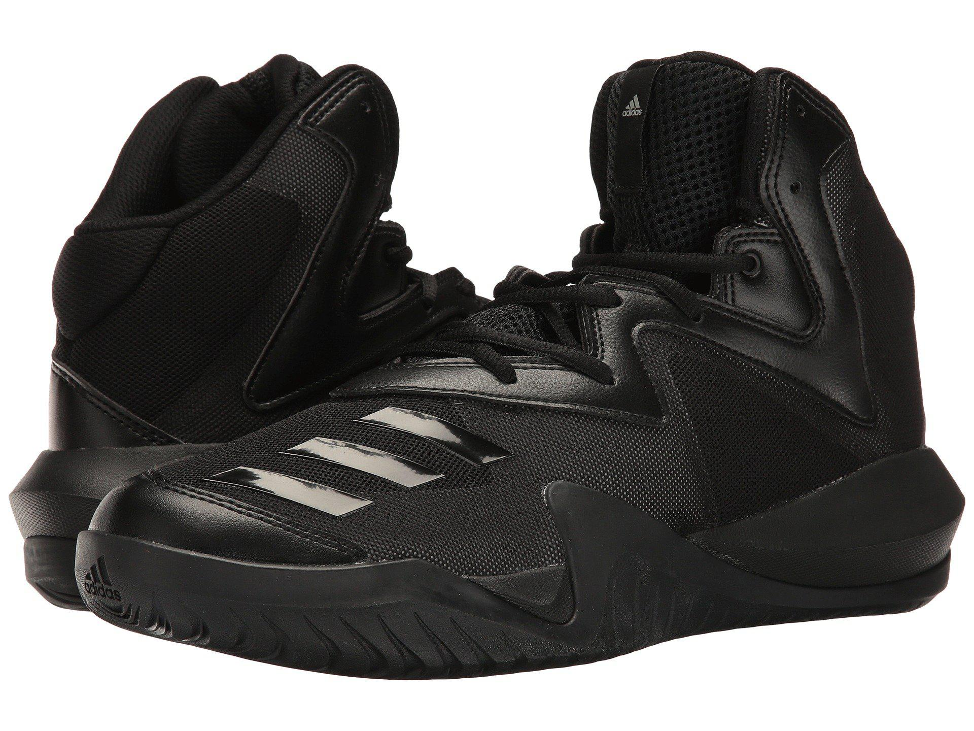 65c25384d Lyst - adidas Crazy Team 2017 in Black for Men
