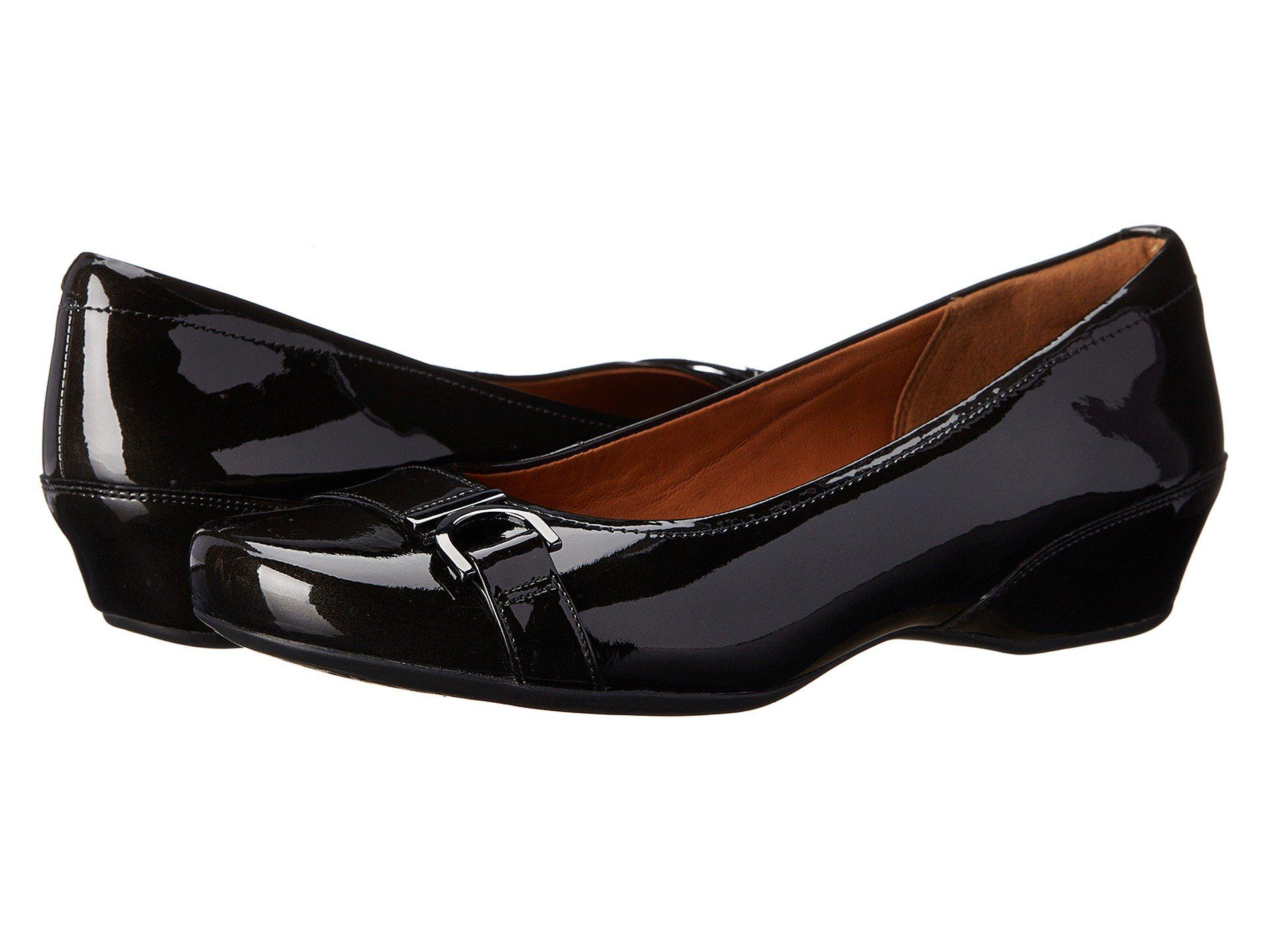 54d5b8c990d Lyst - Clarks Concert Band in Black
