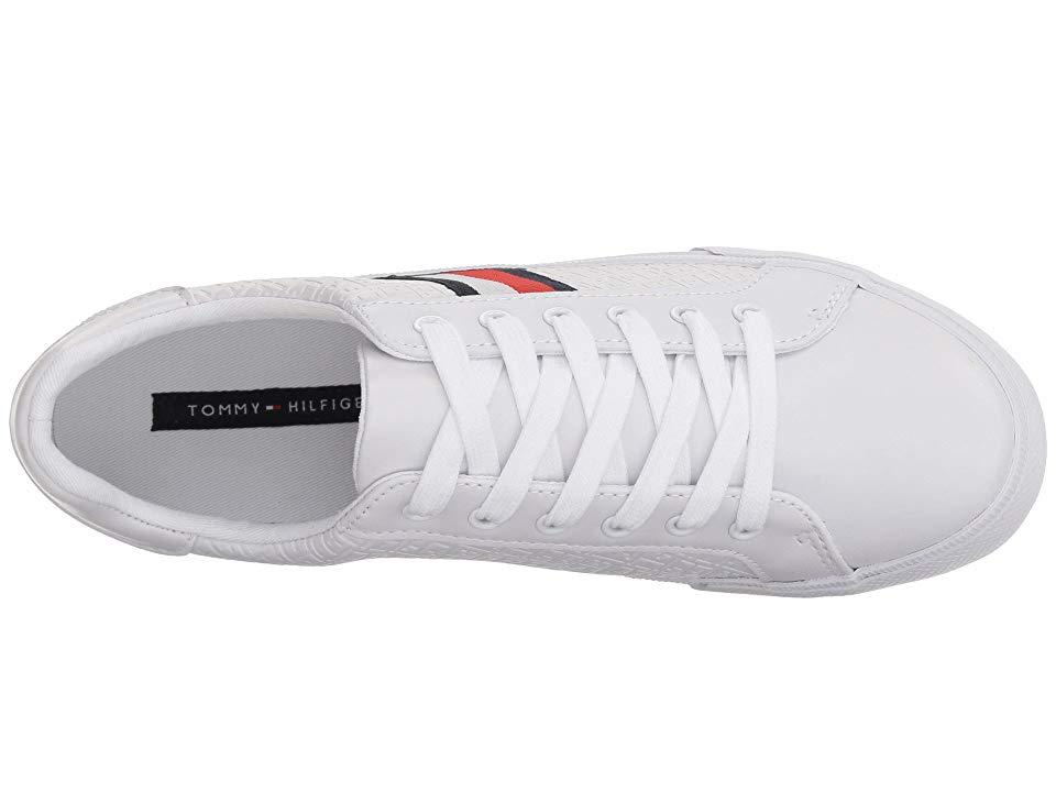 9ee44616d Tommy Hilfiger - Lexx (white) Shoes - Lyst. View fullscreen