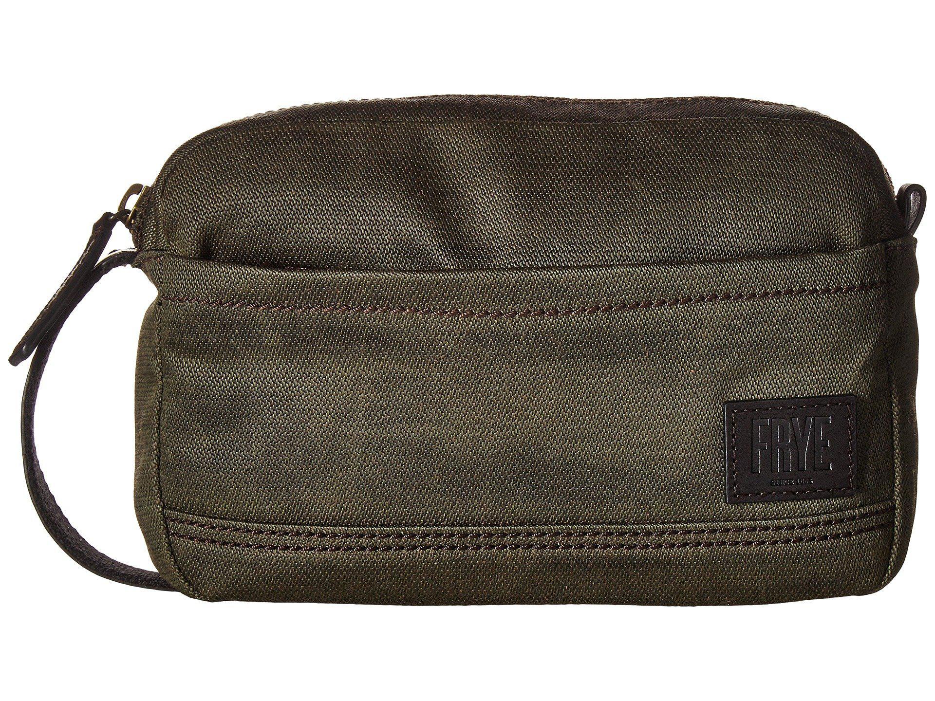 6be92b1a34 Lyst - Frye Carter Slim Kit for Men