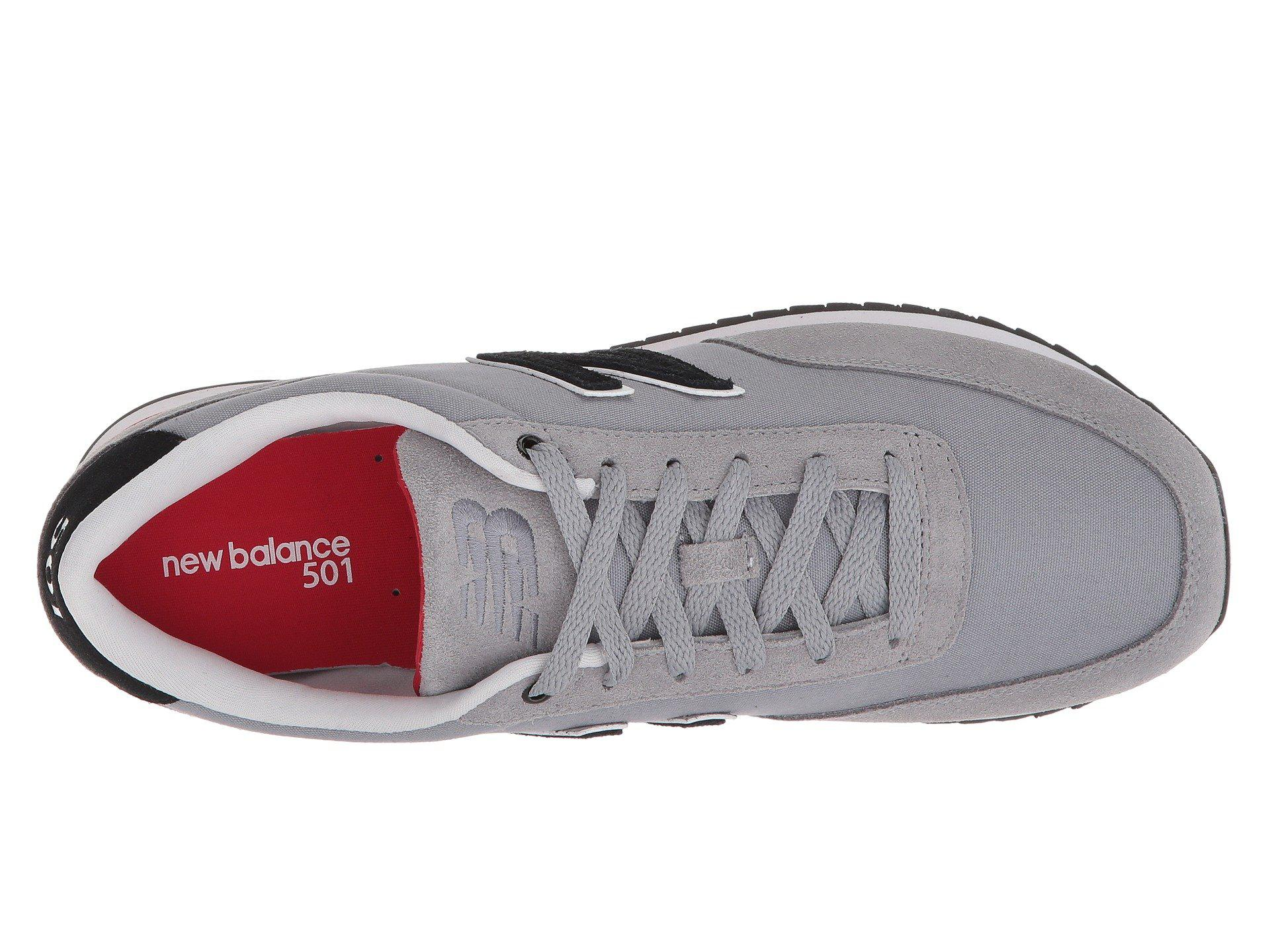 Lyst Mz501 New Balance Mz501 Lyst in Gray for Men Save 14.492753623188406% cca393