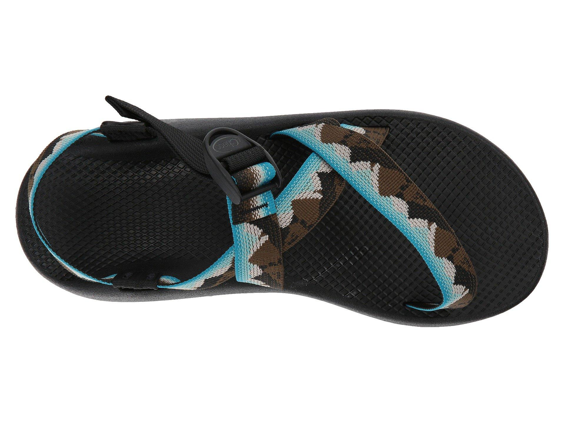 5c0b47c5c7e Lyst - Chaco Z 1® Npf Yosemite in Black for Men - Save 13%