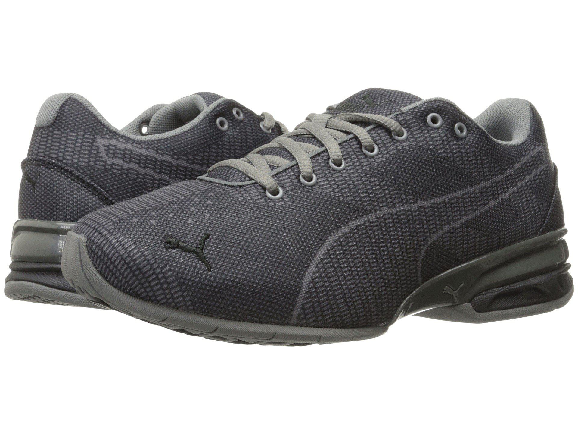4abf0bbdf041 Lyst - PUMA Tazon 6 Wov Wide in Black for Men