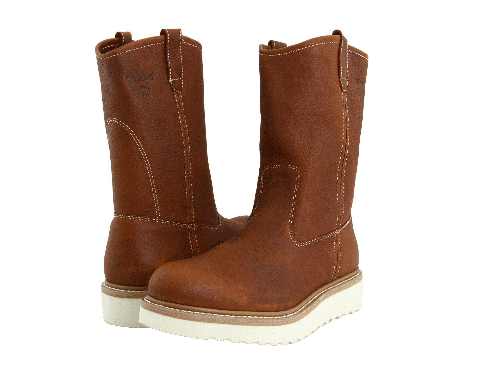 067c0540377 Lyst - Wolverine W08285 Boot in Brown for Men