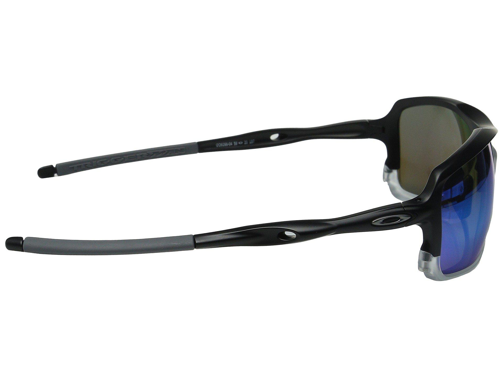 2a29ade69fe0 Gallery. Previously sold at: 6PM · Men's Oakley Oil Rig Men's Brown  Sunglasses ...