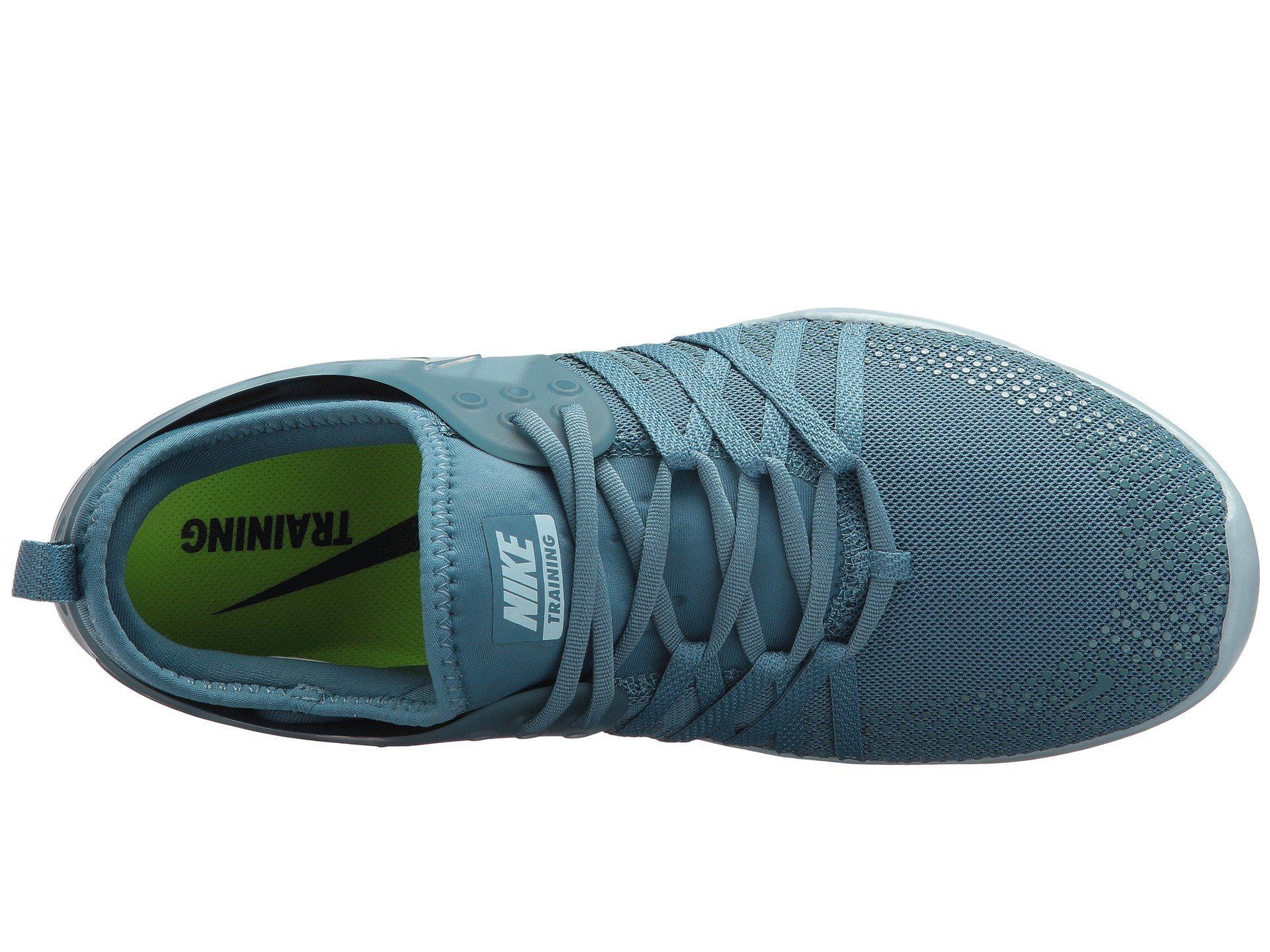 a10d669389c5 Lyst - Nike Free Tr 7 Premium Training in Blue