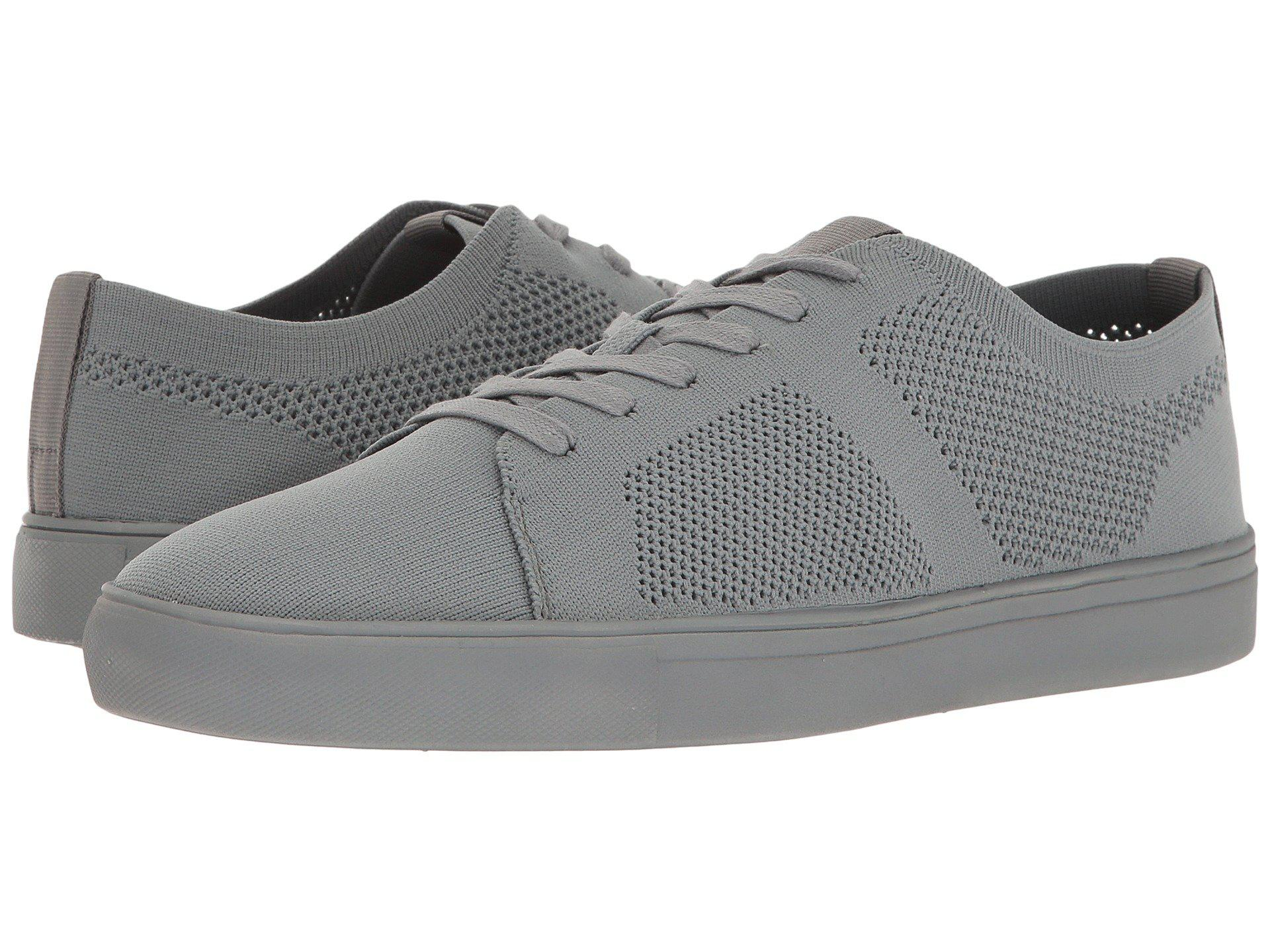 8ae53edada8 Lyst - Steve Madden Wexler in Gray for Men - Save 60.0%