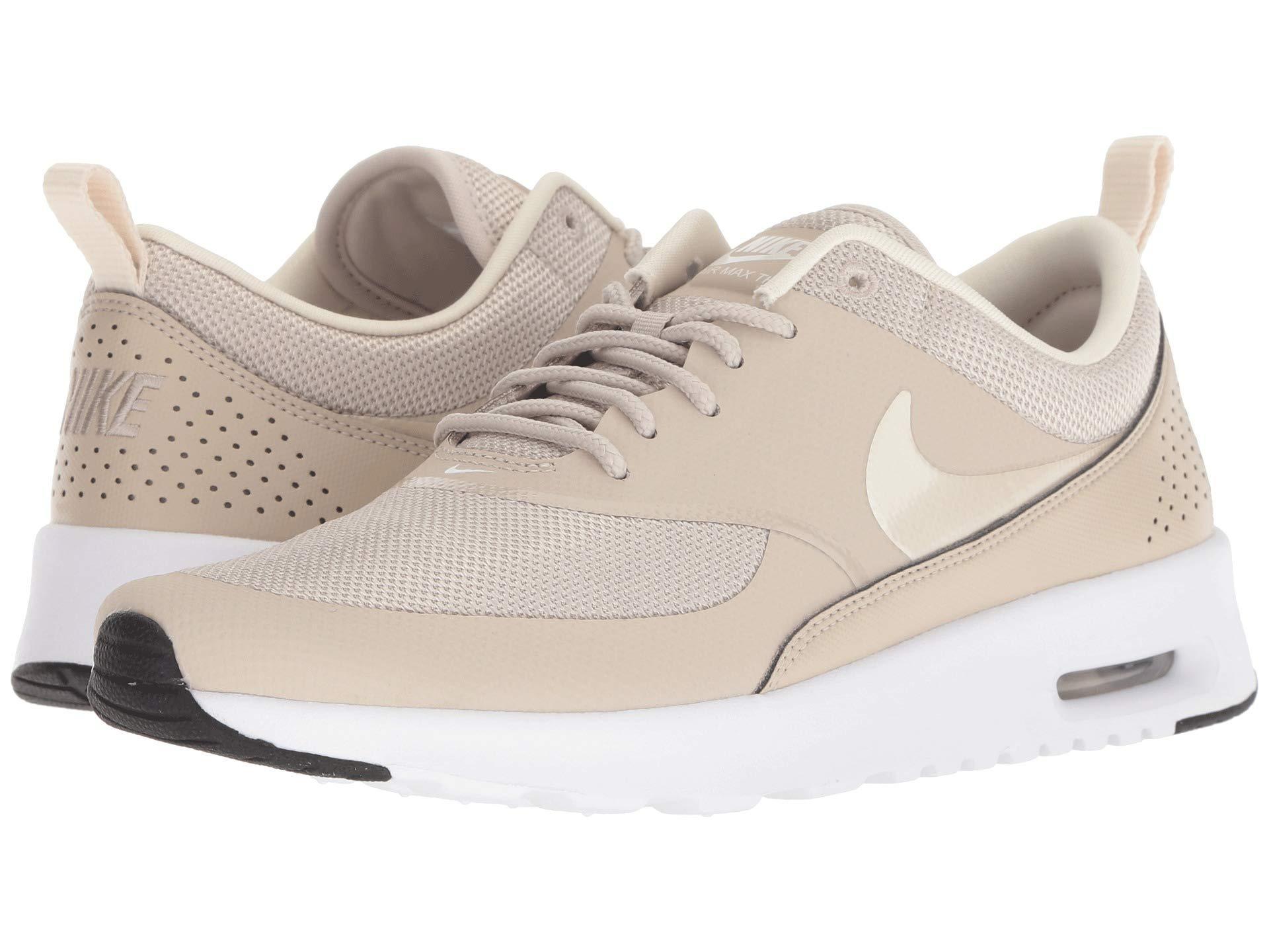 huge discount 09b5a 7dbb6 Nike. Women s White Air Max Thea