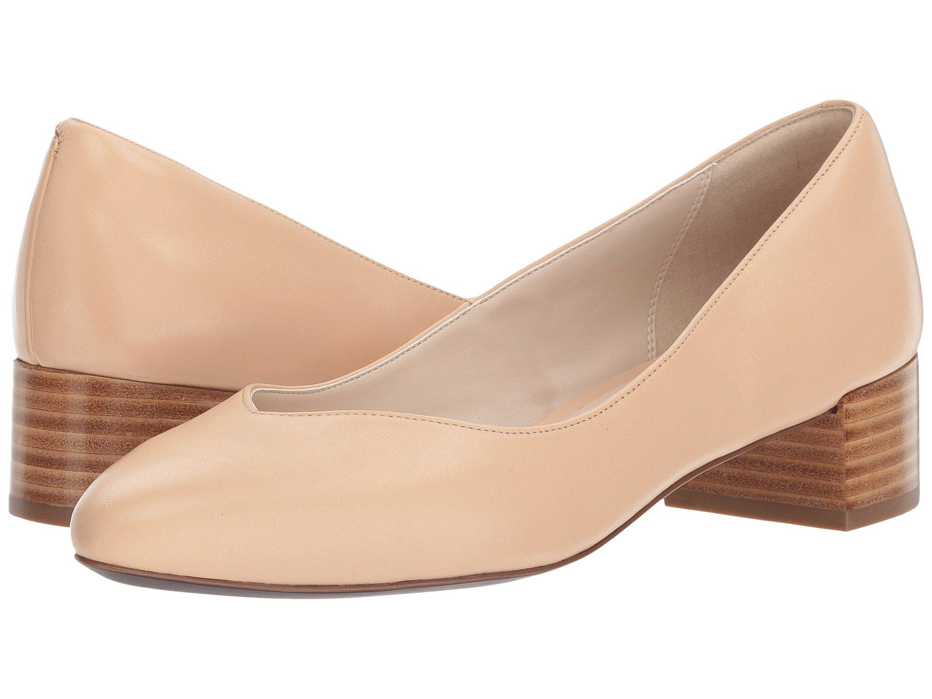 Cole Haan Yuliana Leather Pump RcEz5fksd