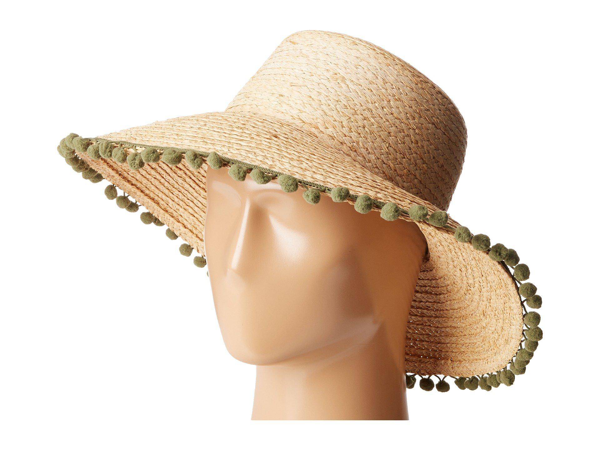 Lampshade Hat in Tan Hat Attack Fast Express Shop For Cheap Online sTIawQ97dd