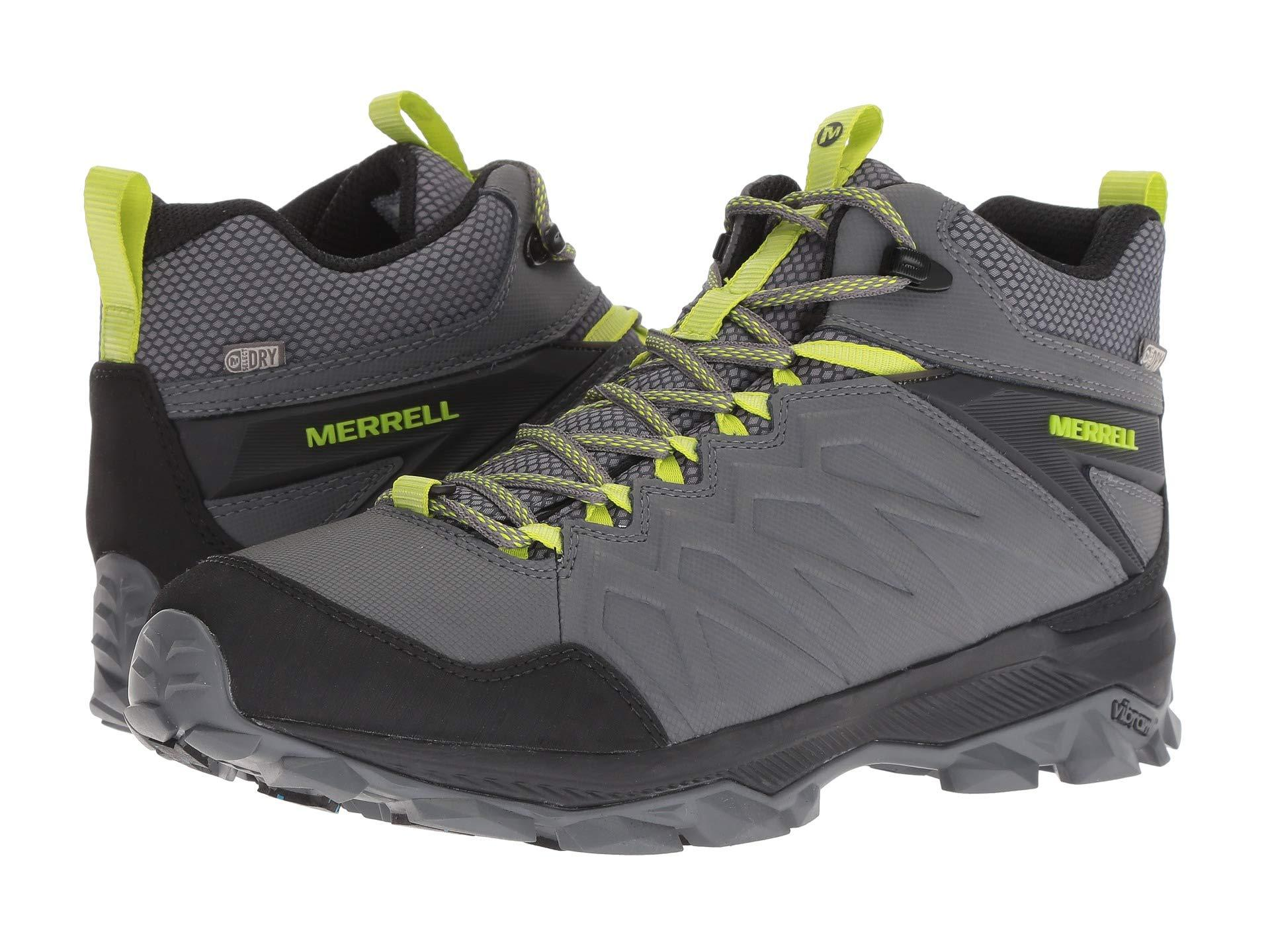 5cf680d0983 Lyst - Merrell Thermo Freeze 6