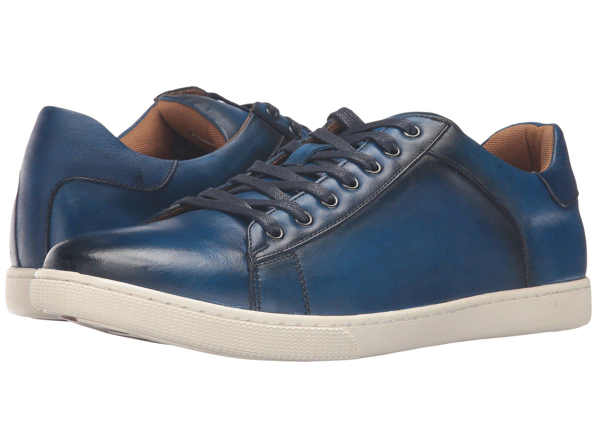 47c17fd3685 Lyst - Steve Madden Ringwald in Blue for Men