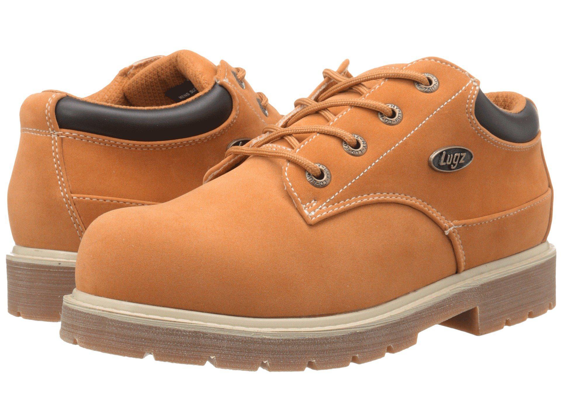 Lugz Roamer Lo Men's Shoes fashion Style cheap online zjXUp
