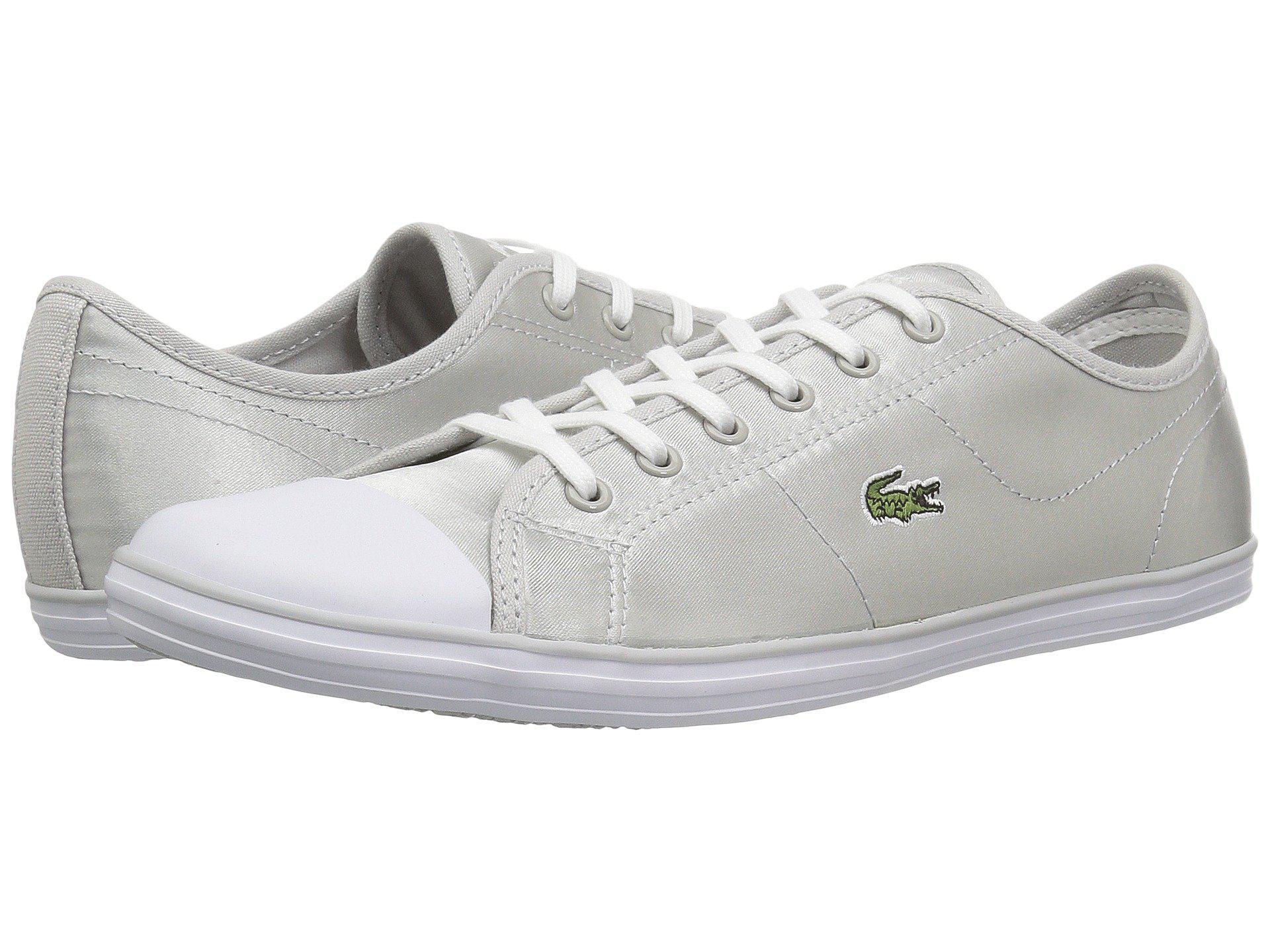 7162945f5 Lyst - Lacoste Ziane Sneaker 118 2 in Metallic for Men