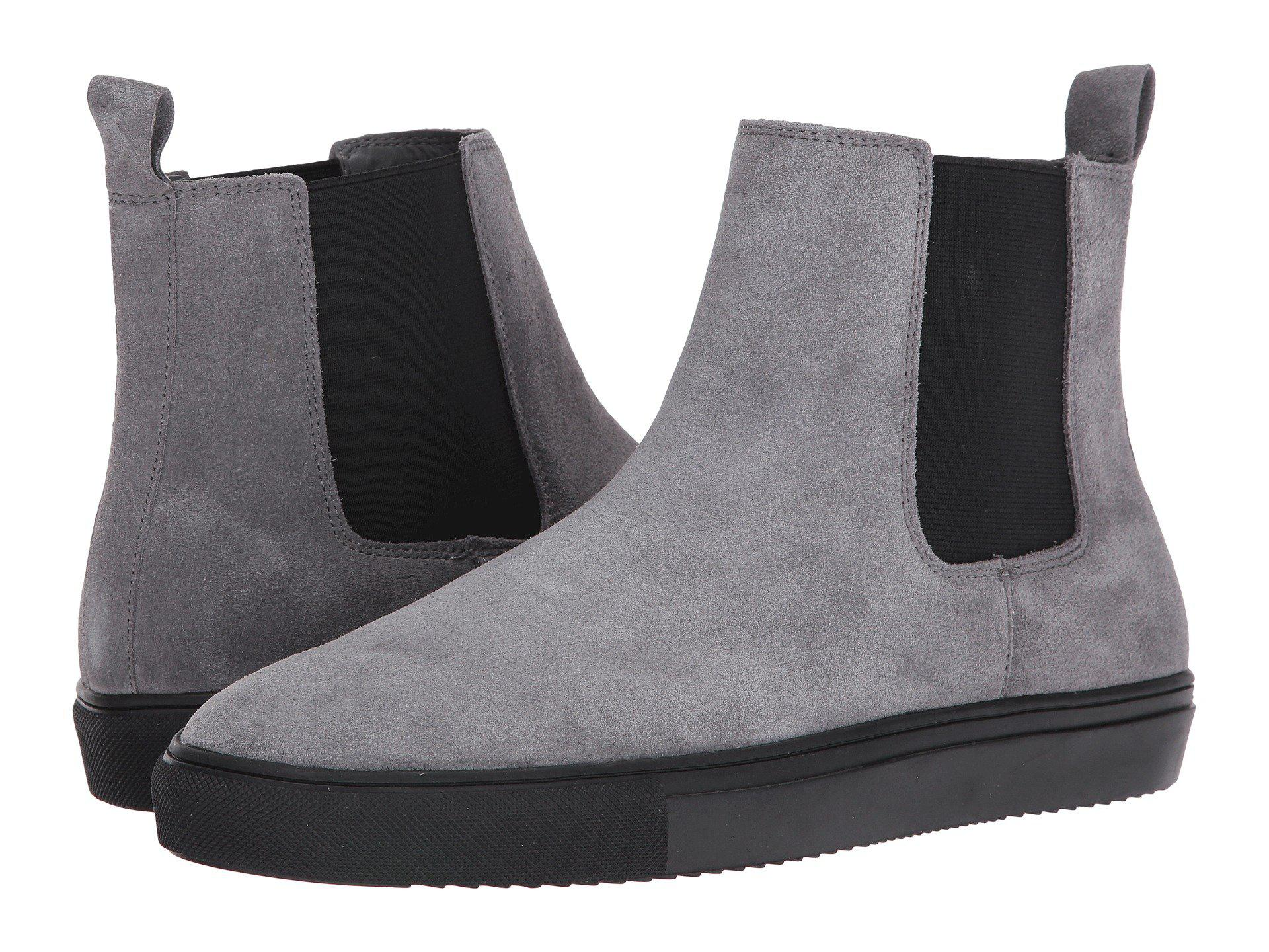 057629163df11 Lyst - Steve Madden Dalston in Gray