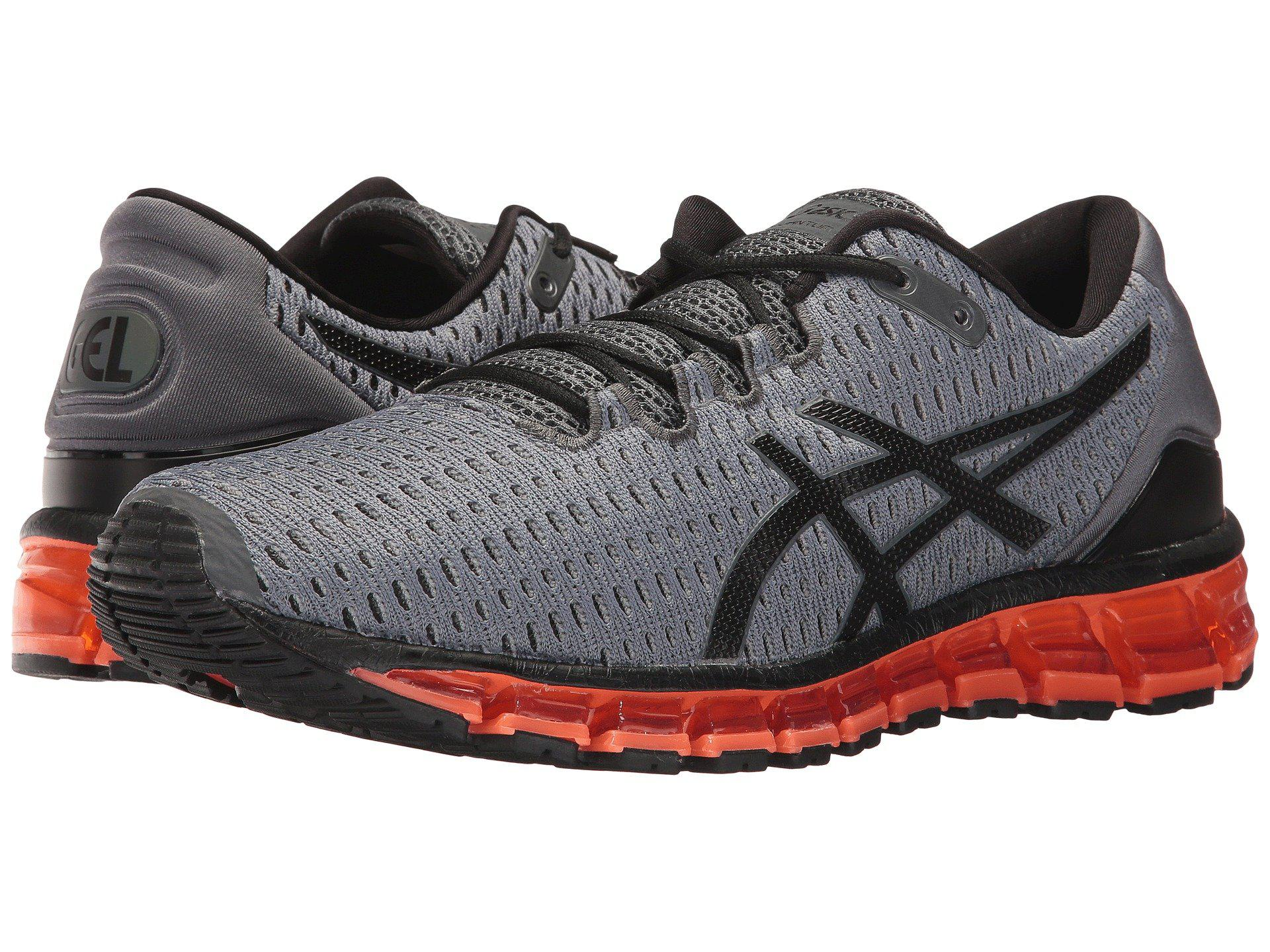 c8dfa602fc8cd Lyst - Asics Gel-quantum 360 Shift in Black for Men