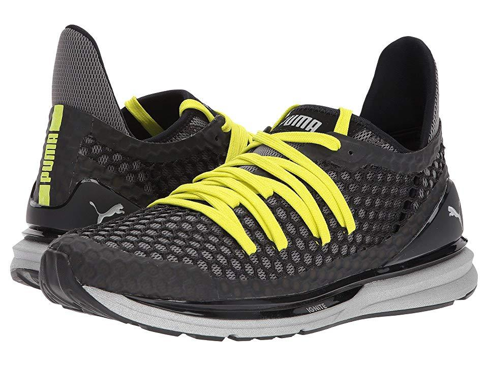 buy popular 41355 9532d PUMA. Men s Ignite Limitless Netfit Nc ( Black energy ...