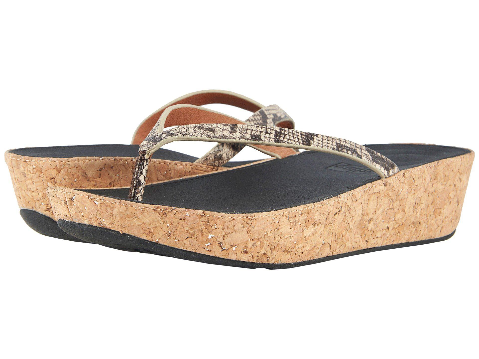 dcd2d5449cd50f Fitflop. Women s Linny Toe Thong Sandals