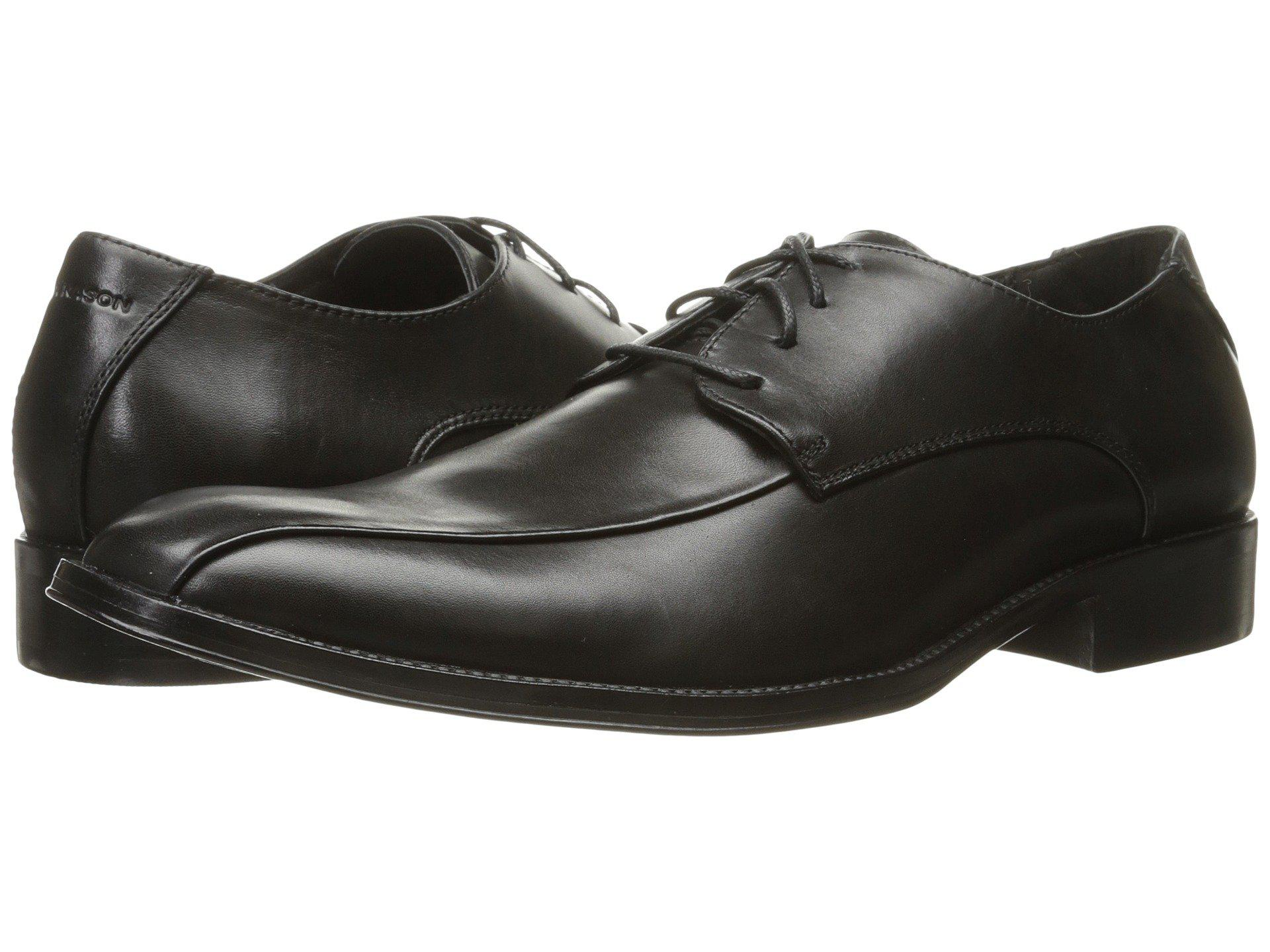 Mark Nason. Men's Black Waller
