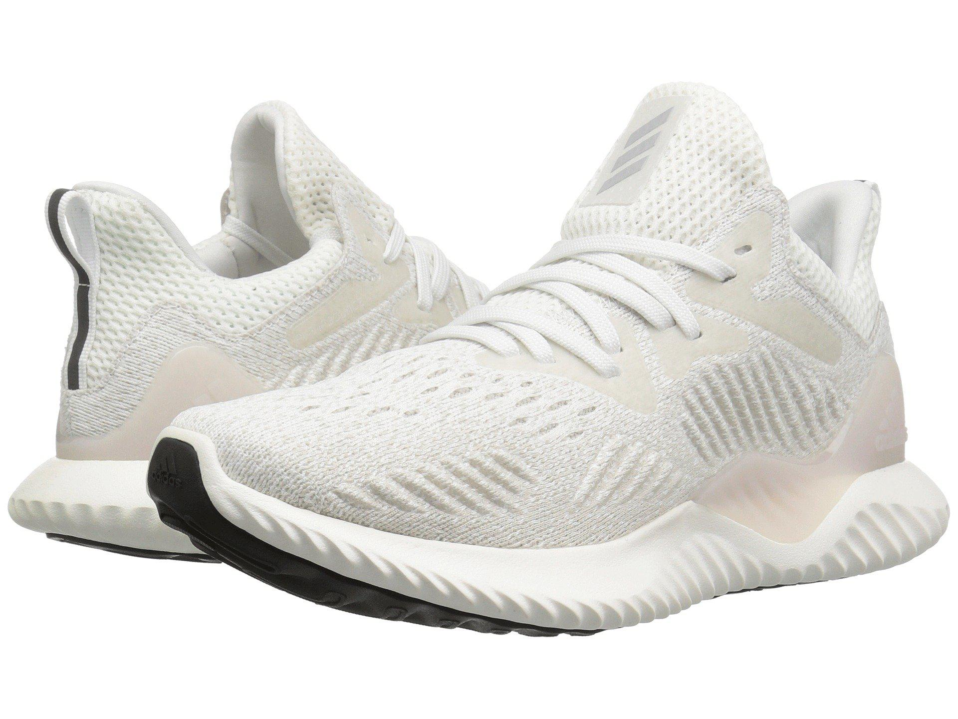 low priced 1f188 c51a9 adidas Originals. Womens Gray Alphabounce Beyond